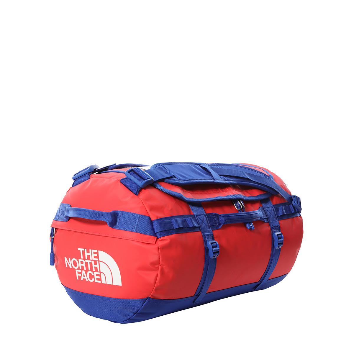 The North Face  BASE CAMP DUFFEL - S Çanta Unisex