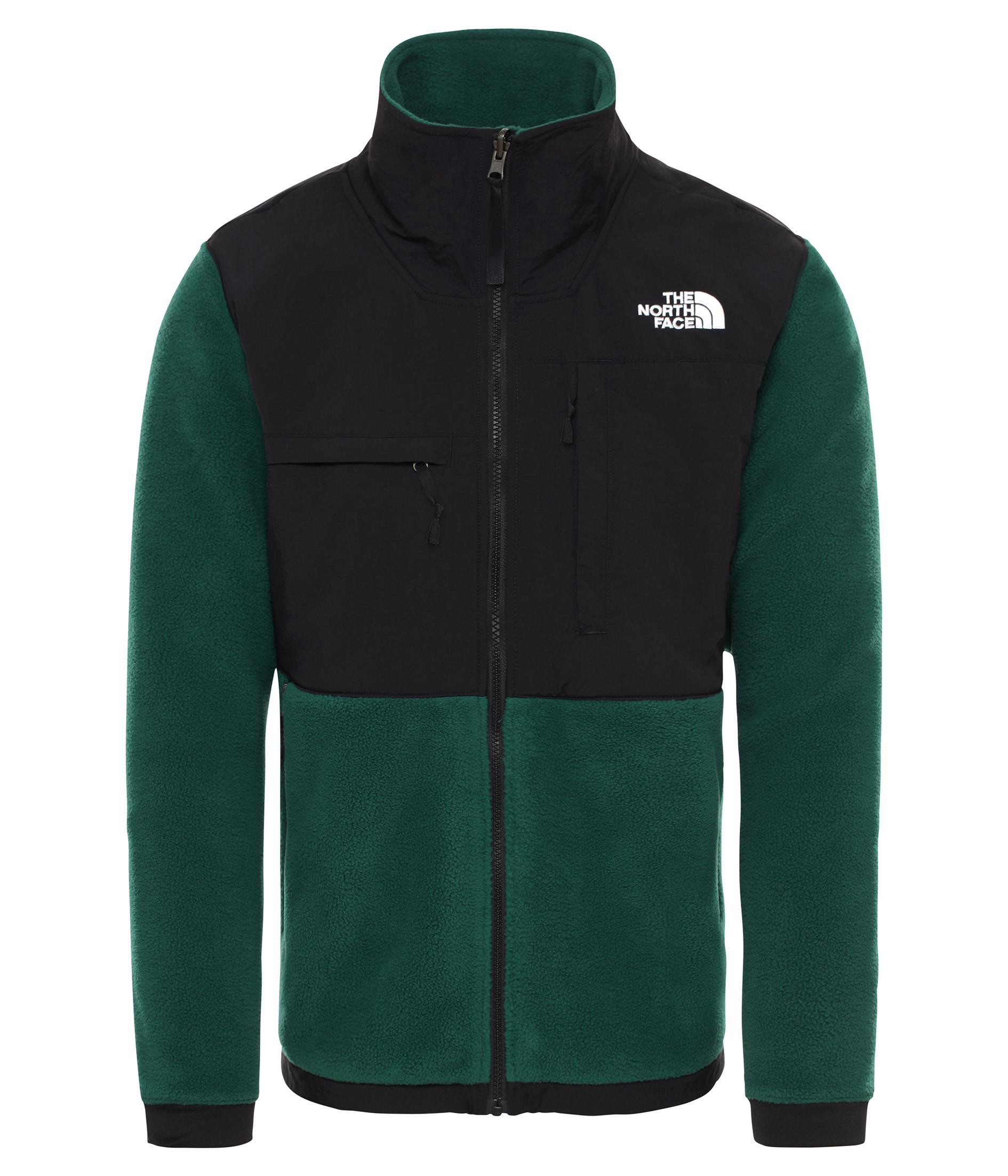 The North Face Denali Polar Ceket2 - Eu Nf0A3Xaun3P1