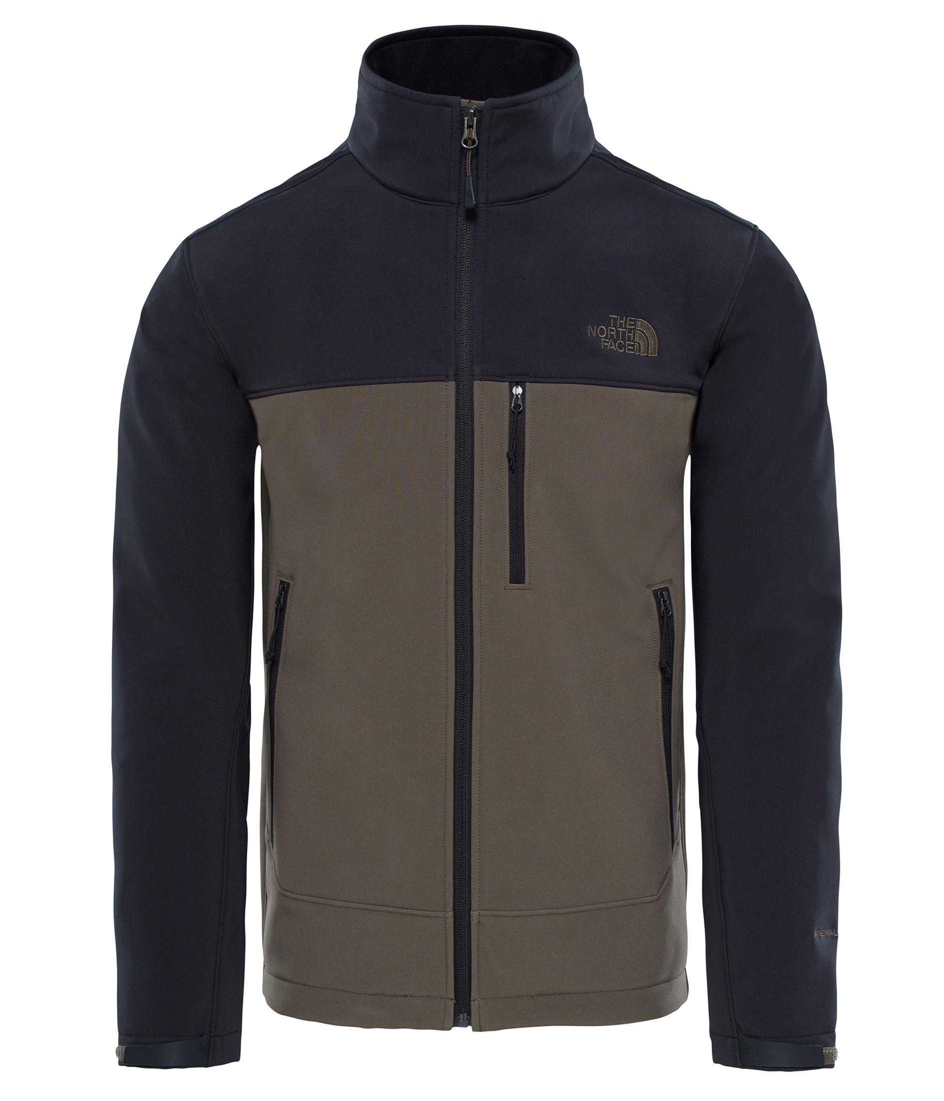 The North Face Apex Bionic Erkek Ceket T0CMJ2TY1
