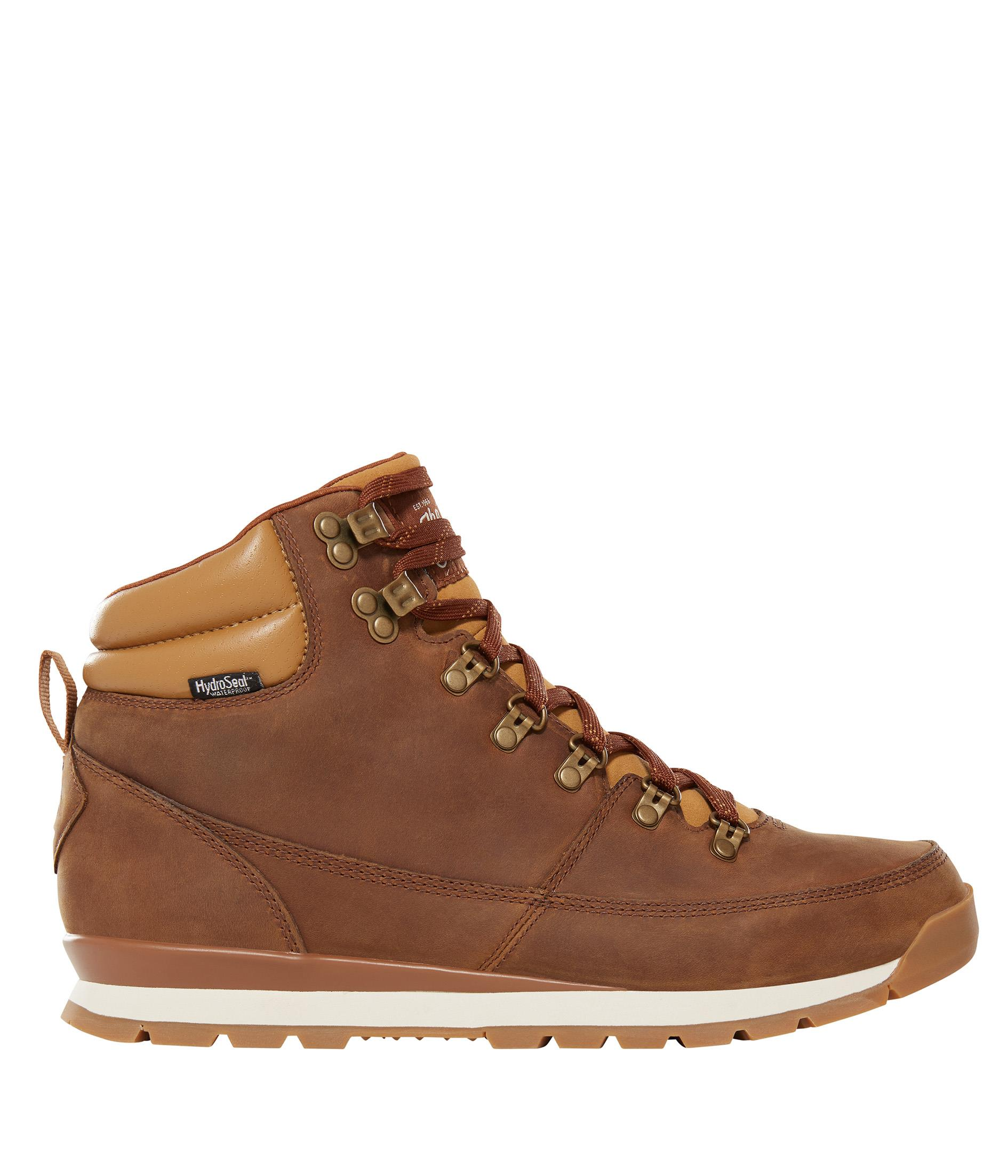 The North Face Erkek B2B Redux Leather Bot T0CDL05WD