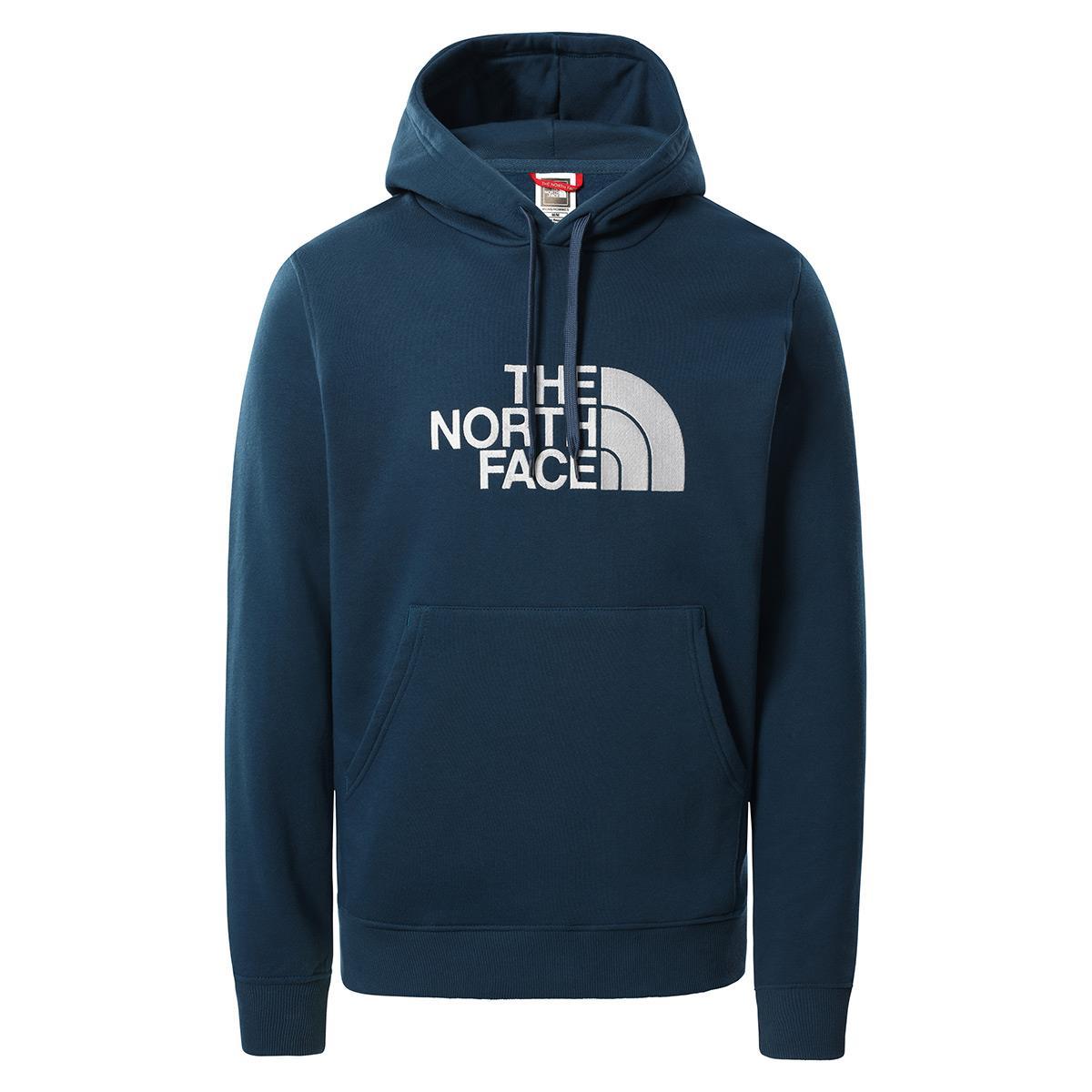 The North Face  Erkek DREKadın PEAK PULLOVER HOODIE   Sweat Shirt