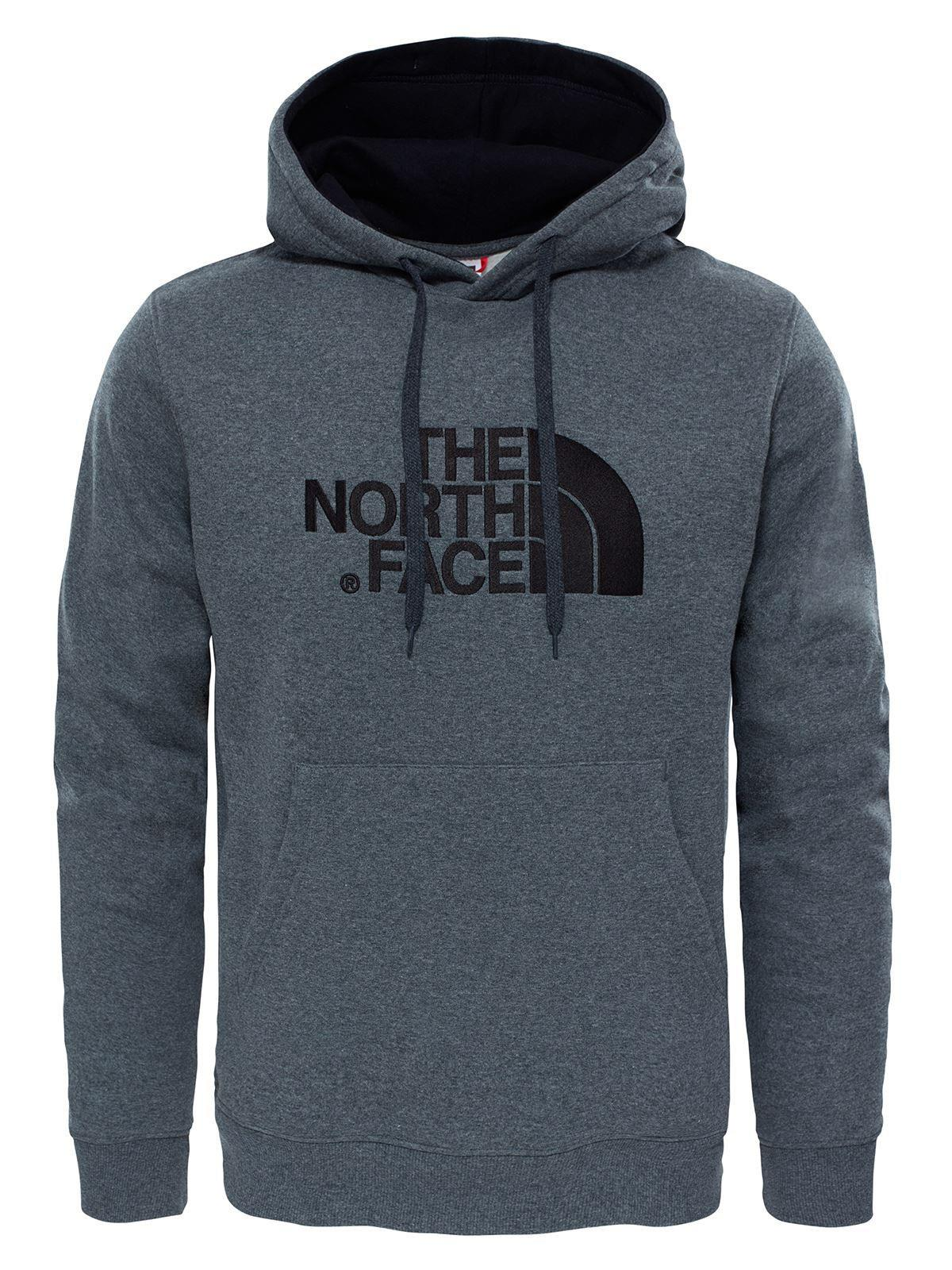 The North Face Erkek Drew Peak Pullover Sweat T0Ahjylxs