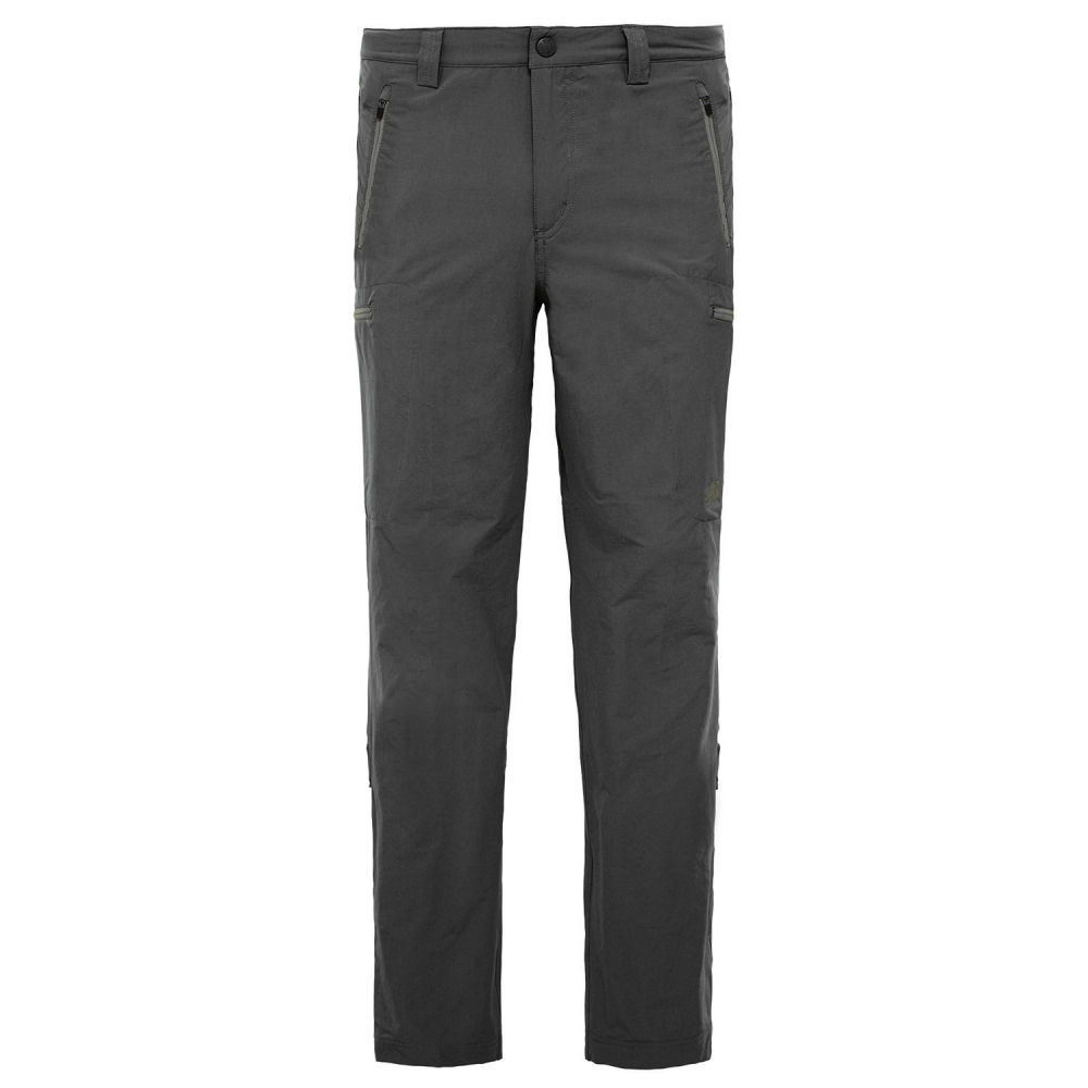 The North Face Erkek Exploration Pantalon T0Cl9R0C5Reg