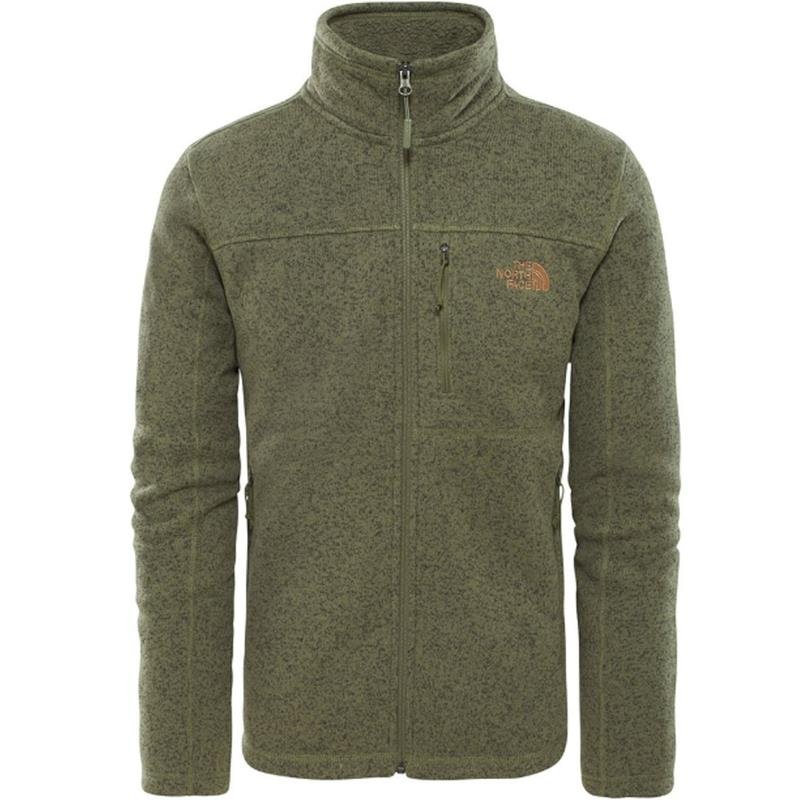 The North Face Erkek Gordon Lyons Full Zip Ceket T933R51LR