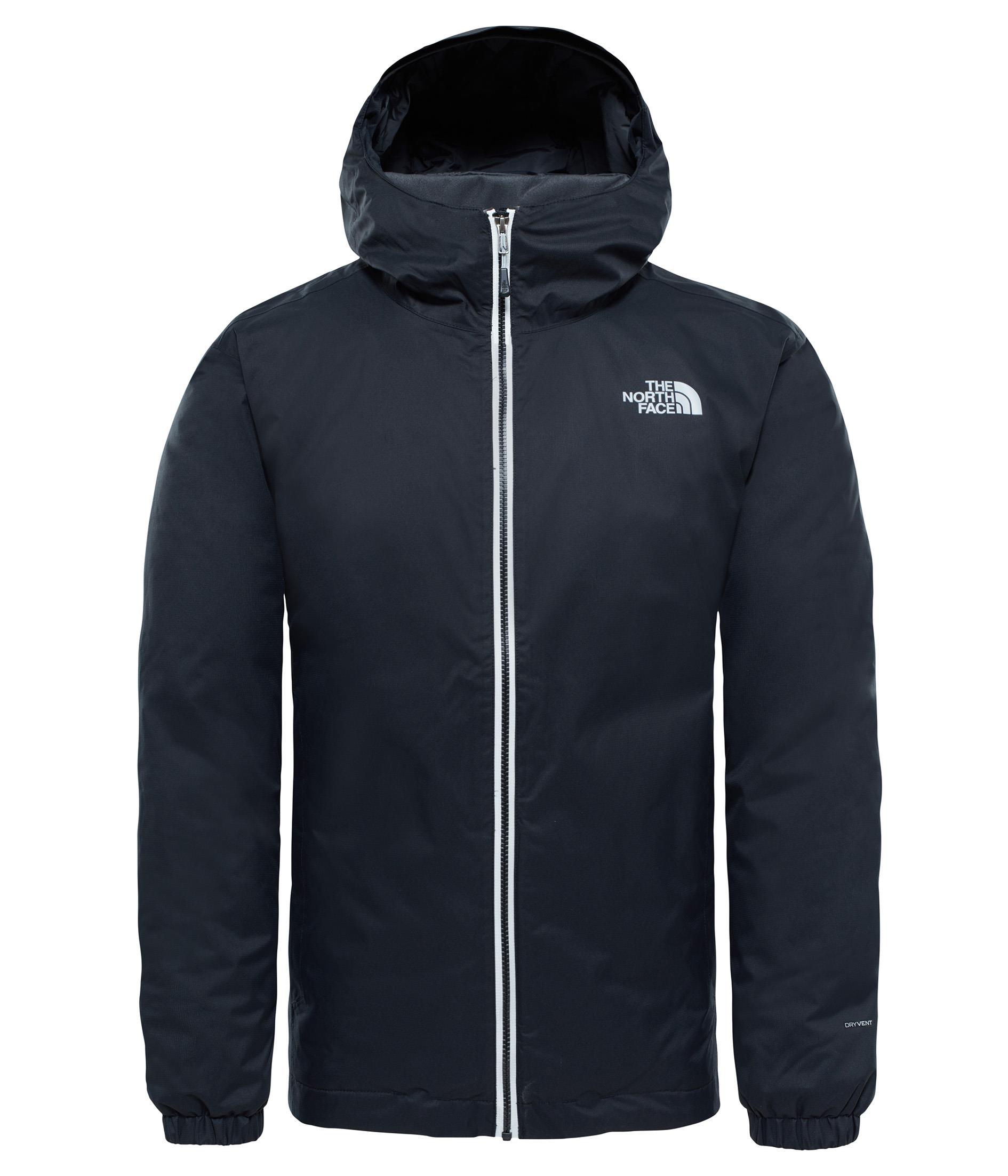 The North Face Erkek Quest Insulated Ceket T0C302JK3