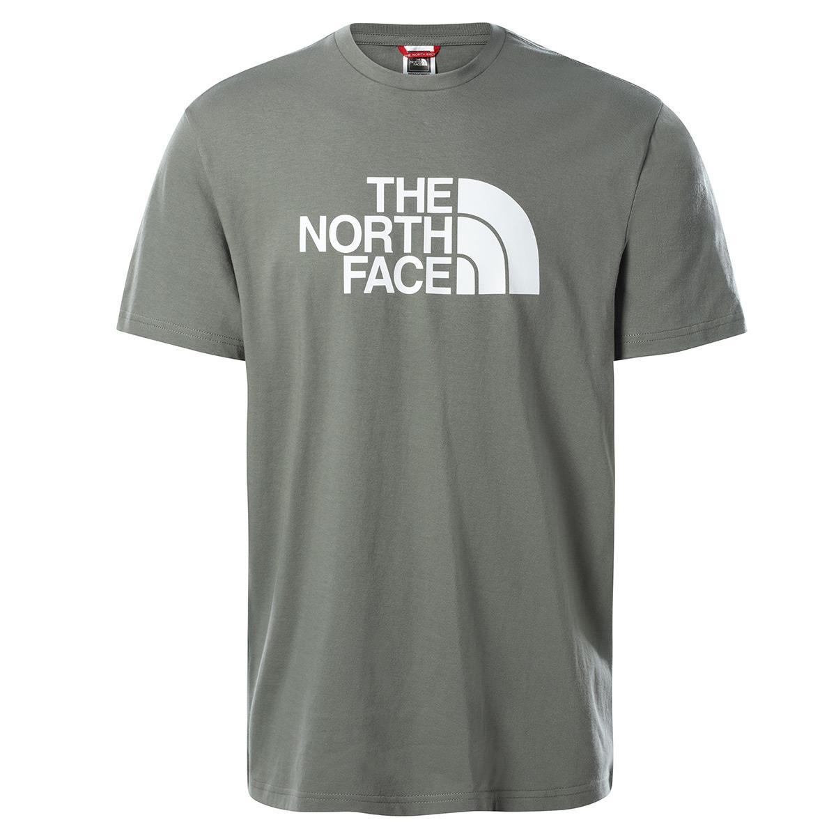 The North Face  Erkek S/S EASY Tişört