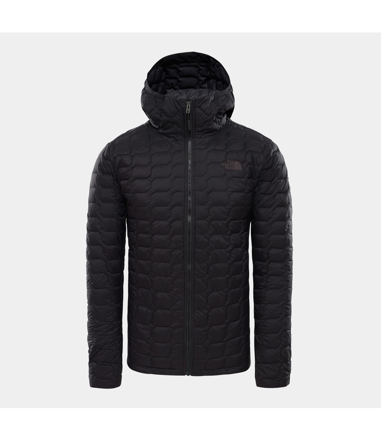 The North Face Thermoball Hoodie Erkek Ceket T93RX9XYM