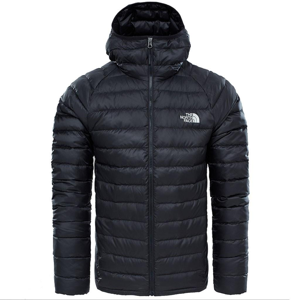 The North Face M Trevail Hoodie Erkek Ceketi T939N4KX7