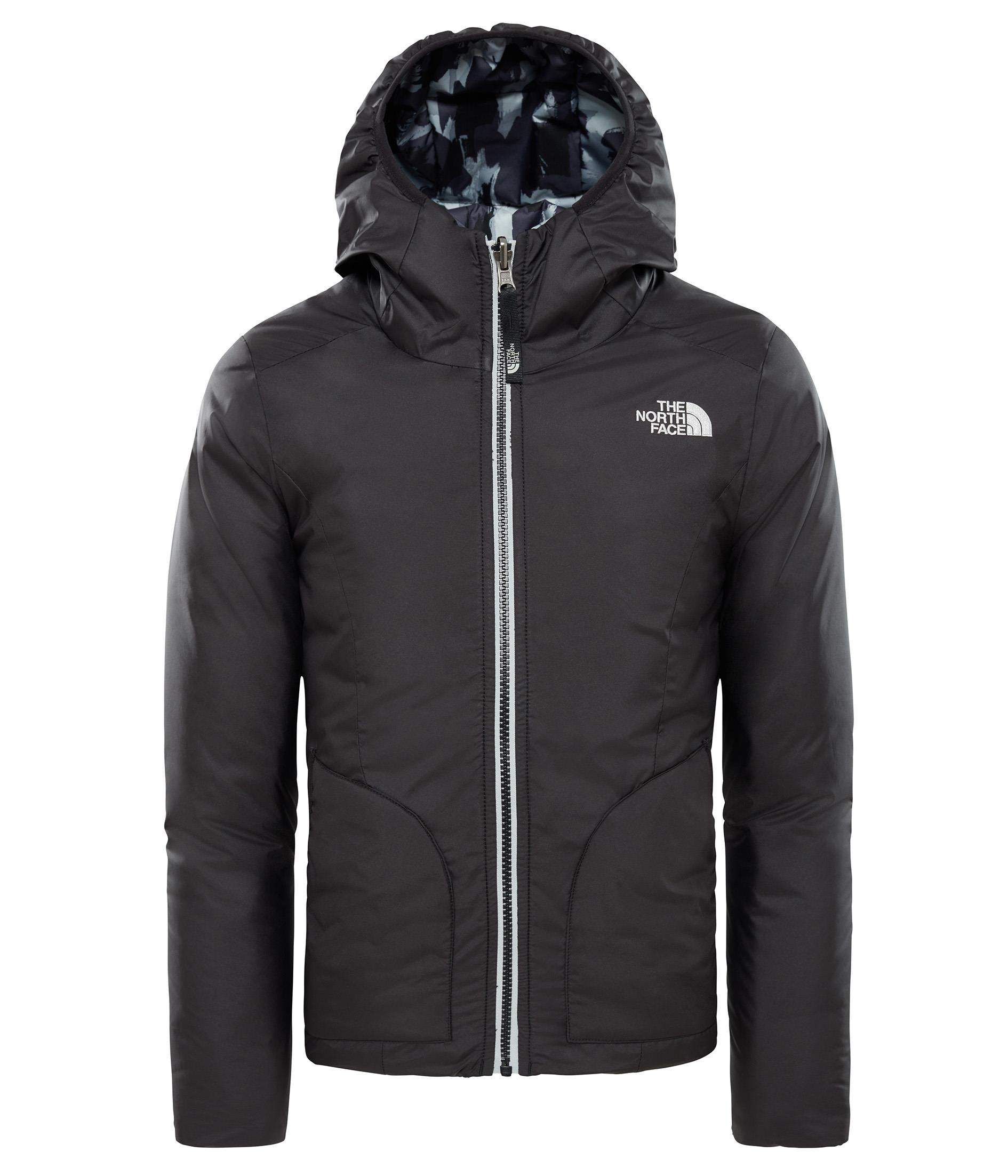 The North Face Çift Taraflı Giyilen Perrito Çocuk Ceket T93CVQJK3