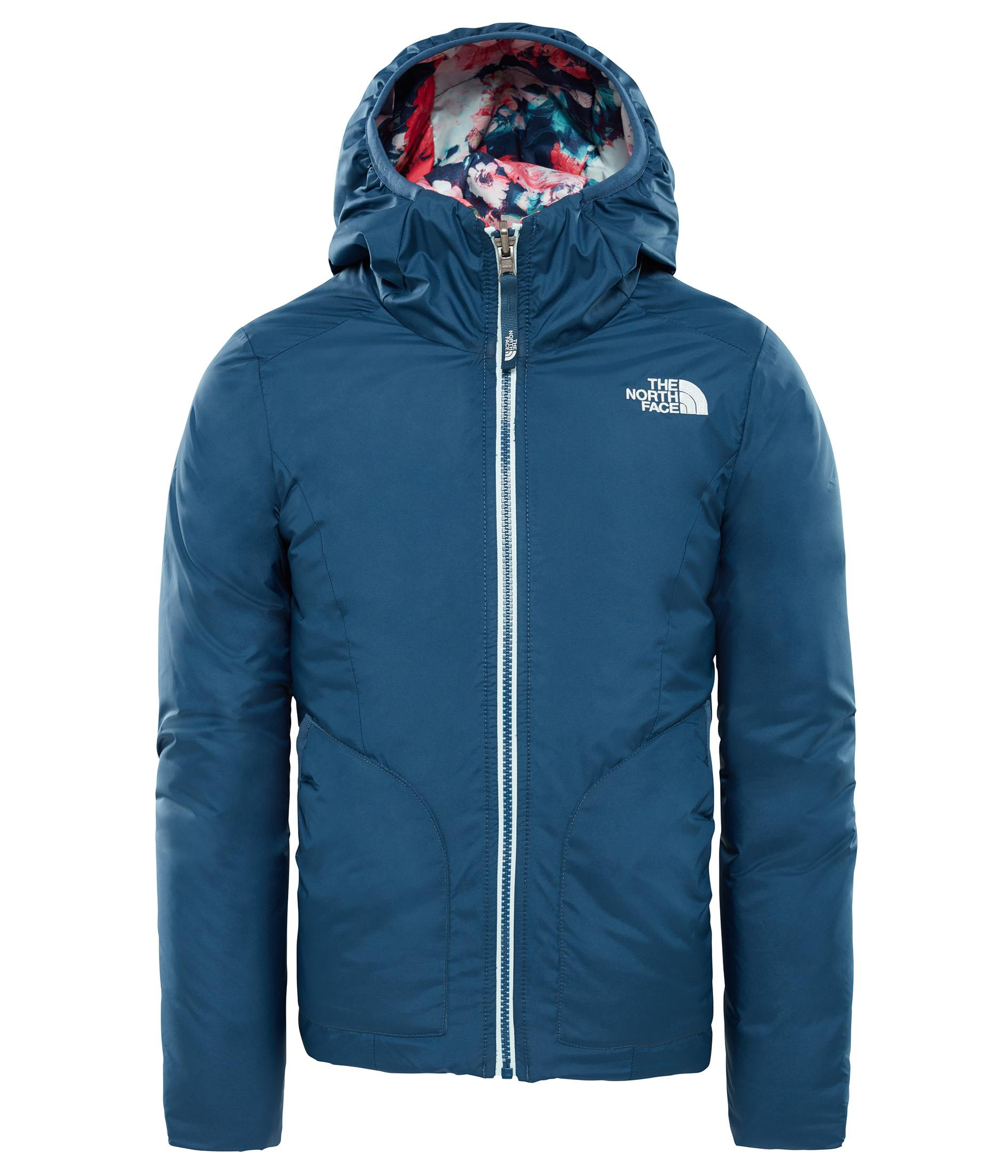 The North Face Çift Taraflı Giyilen Perrito Çocuk Ceket T93CVQN4L