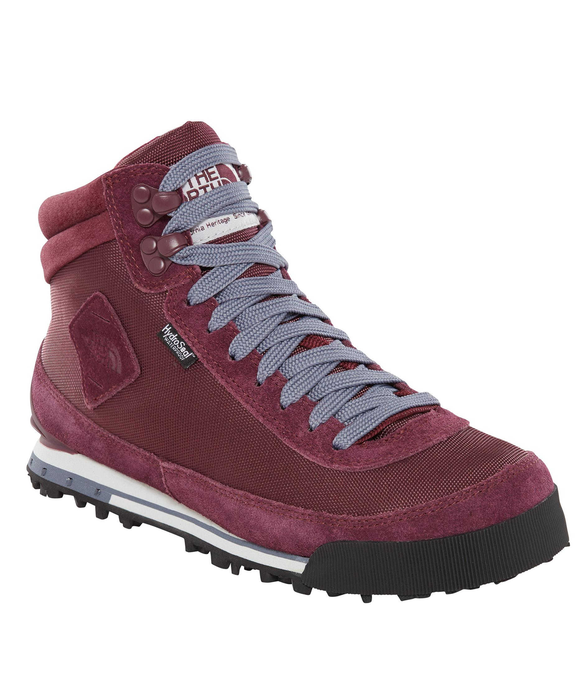 The North Face BACK TO BERKELEY Boot II Kadın Bot T0A1MF5SM