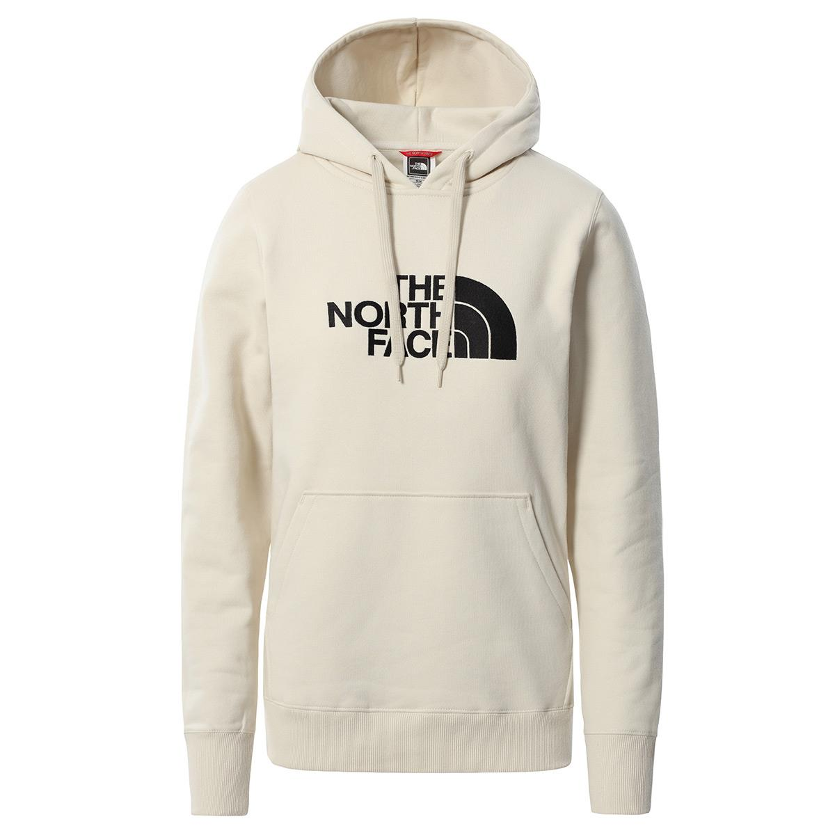 The North Face  Kadın DREKadın PEAK PULLOVER HOODIE   Sweat Shirt