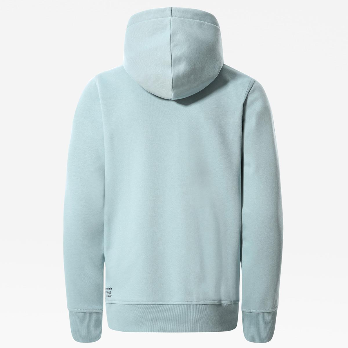 The North Face  Kadın HIMALAYAN BOTTLE SOURCE PO HOODIE  Sweat Shirt