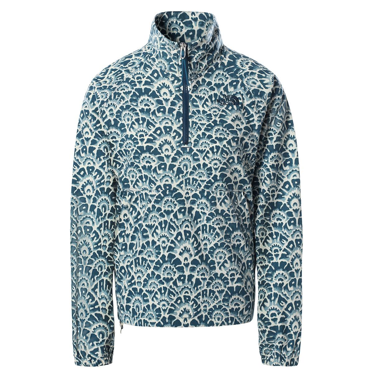 The North Face  Kadın PRINTED CLASS V WINDBREAKER