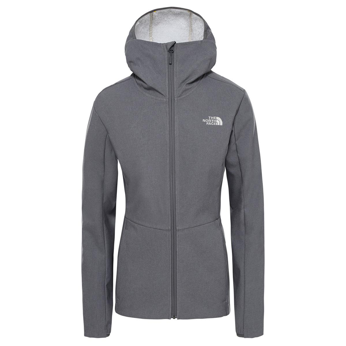 The North Face Kadın Quest Hl Soft  Shell Ceket Nf0A3Y1Kj4E1