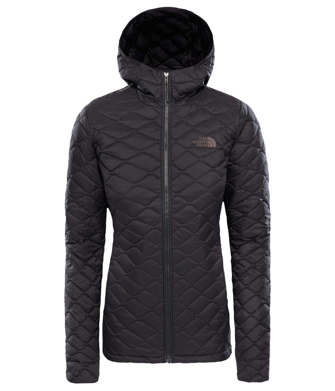 The North Face Kadın THERMOBALL Hoodie Ceket T93RXEXYM