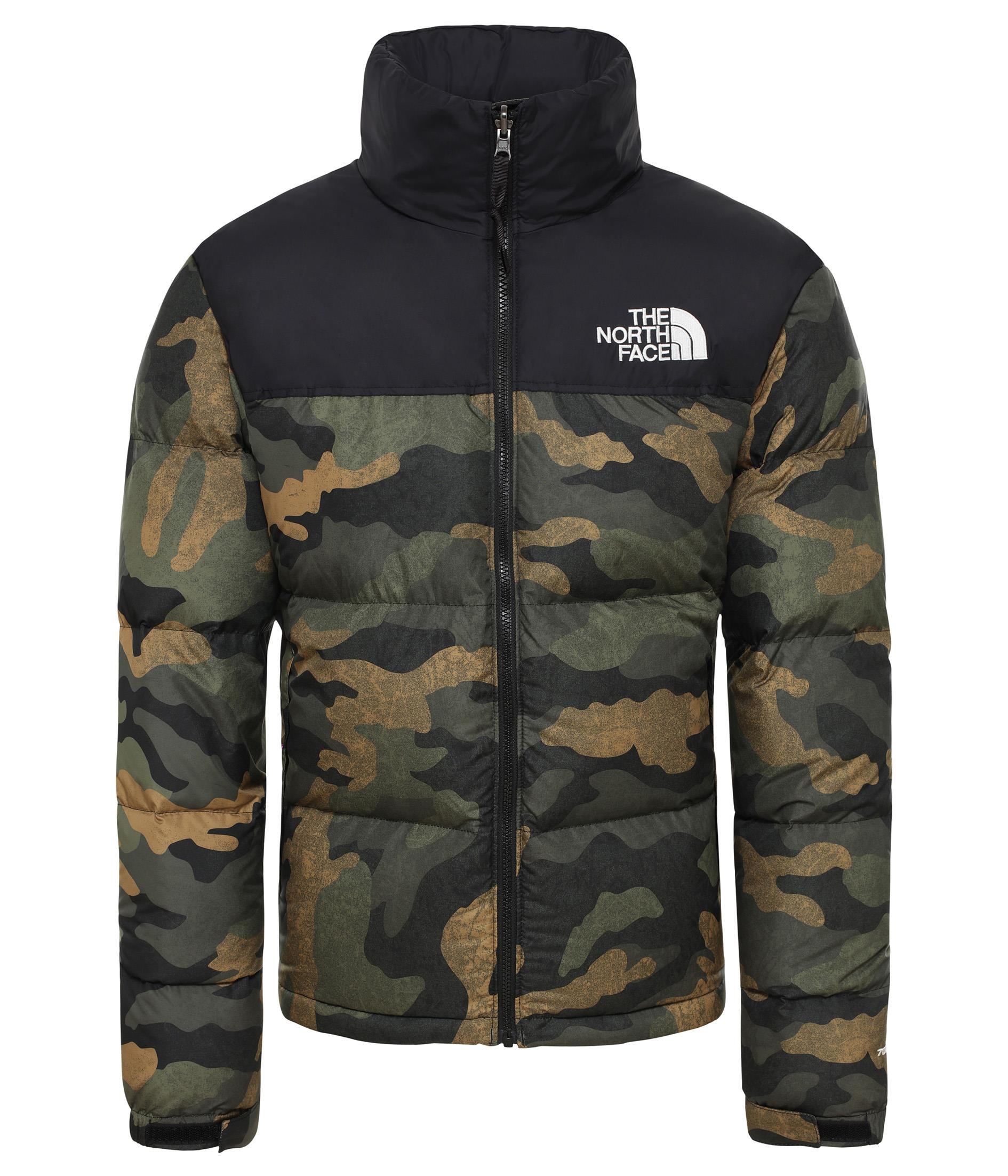 The North Face M 1996 Rtro Npseceketnf0A3C8Df321