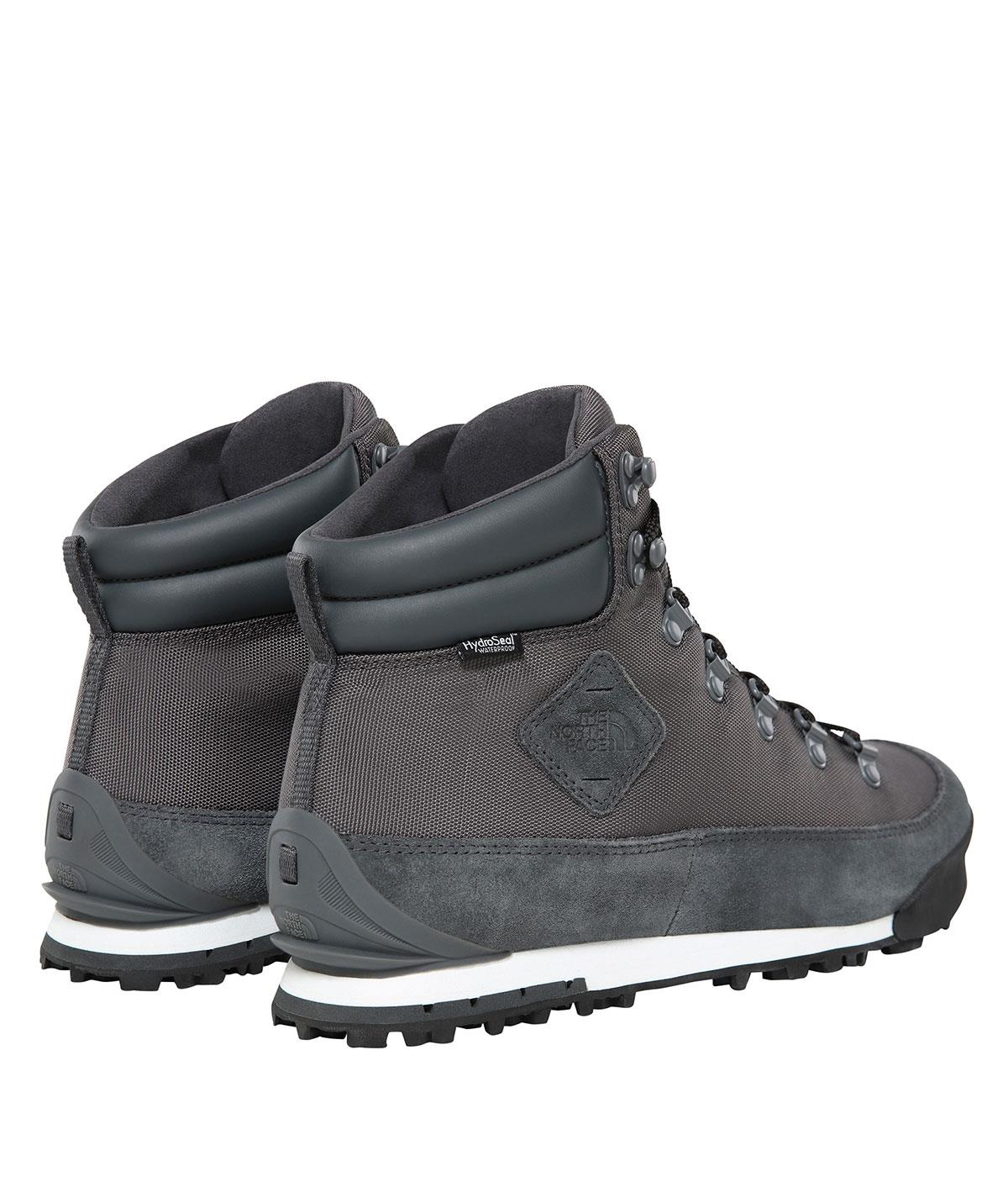 The North Face M Back-2-Berkeley Nl Nf00Ckk4A8B1 Bot