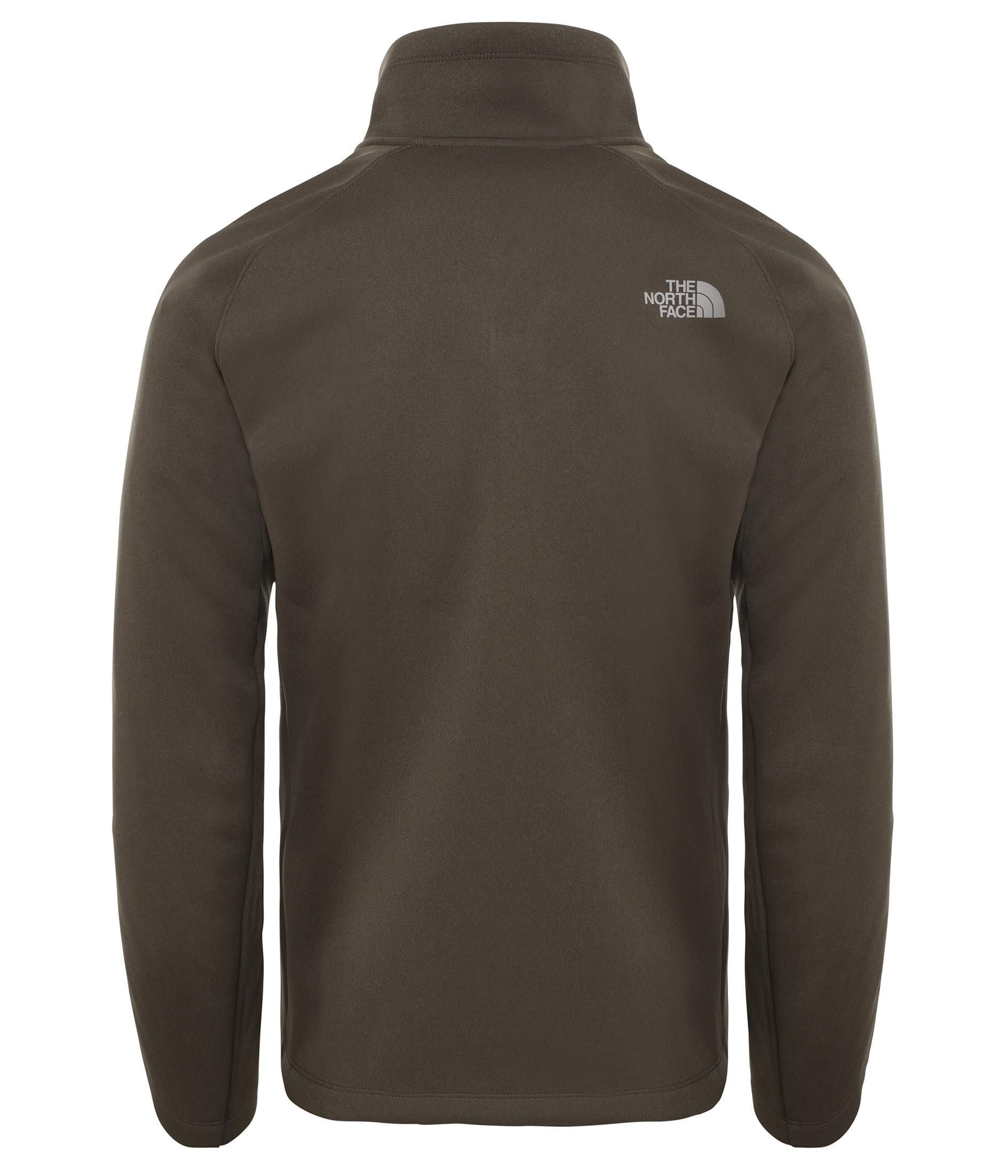The North Face M Can Soft Shell ceket nf0A3Brhjnt1