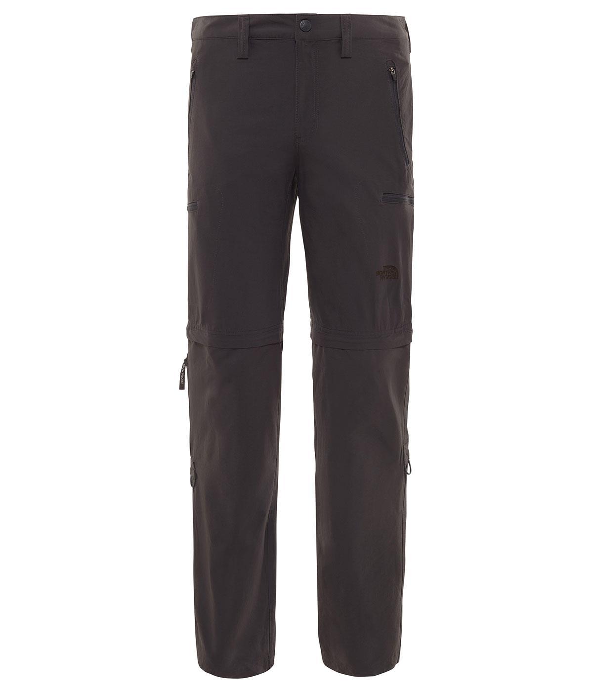 The North Face M Exploration Convertible Pantalon T0Cl9Q0C5