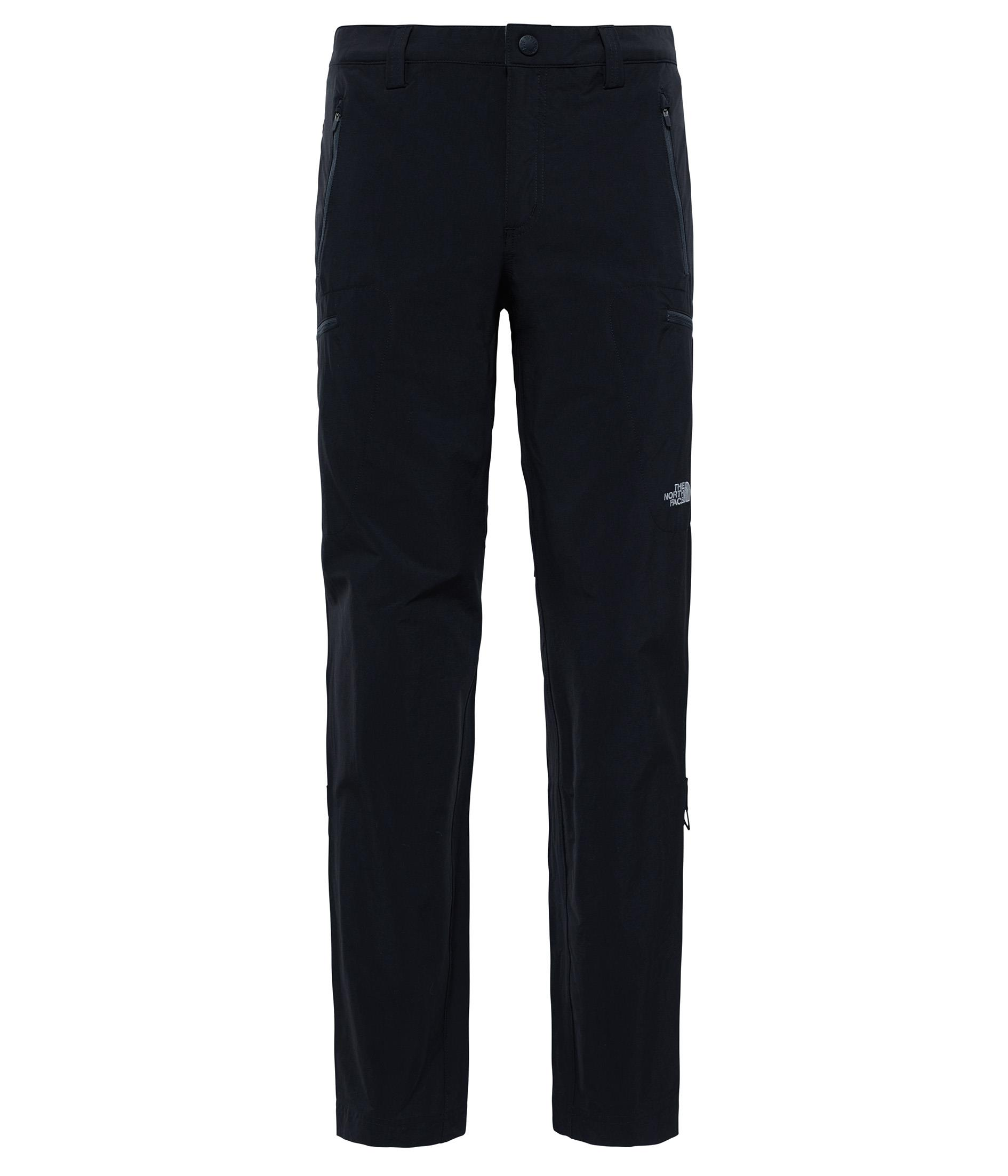 The North Face M Exploration Pant Nf00Cl9Rjk31