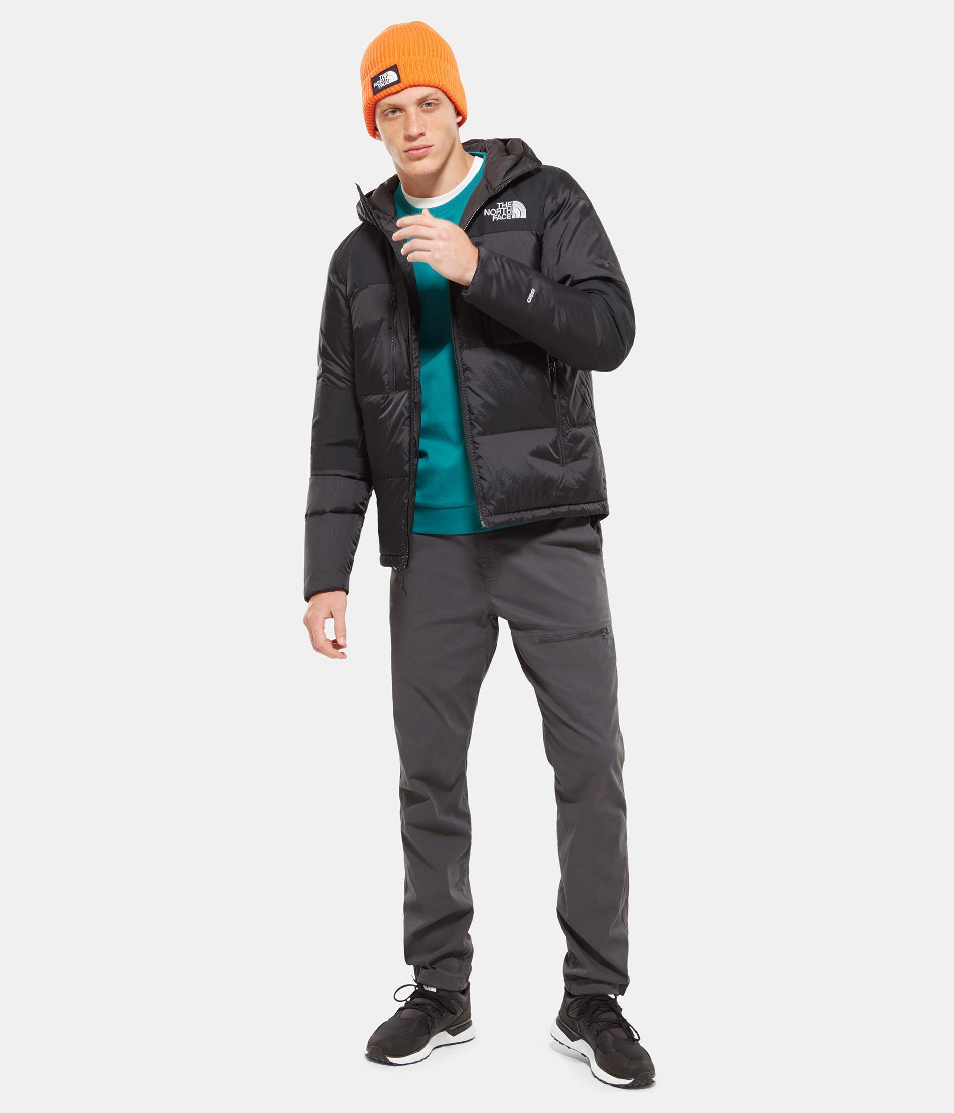 The North Face Erkek Him Ligt Kaztüyü Hood Ceket  Nf0A3Oedjk31