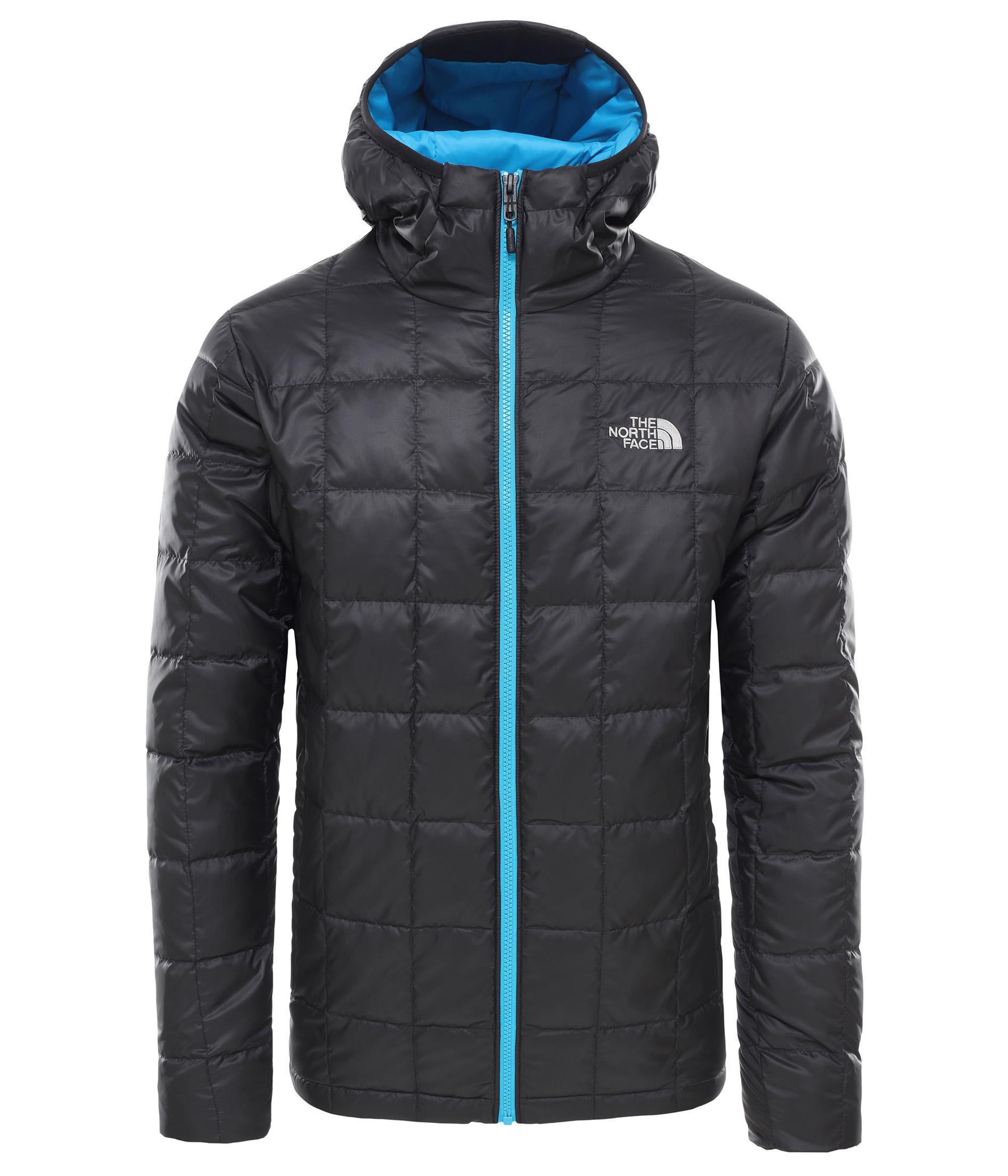 The North Face M Kabru Hd Dwnceketnf0A3L4Vmw01