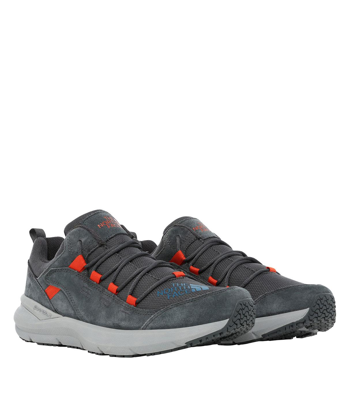 The North Face Erkek  Mountain Sneaker 2 Nf0A3Wz7G3A1 Ayakkabı