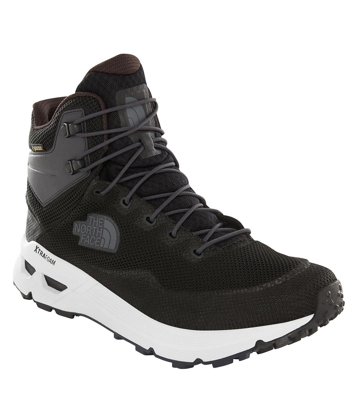 The North Face Erkek Safıen Mıd Gtx Ayakkabı NF0A3RDCCA01