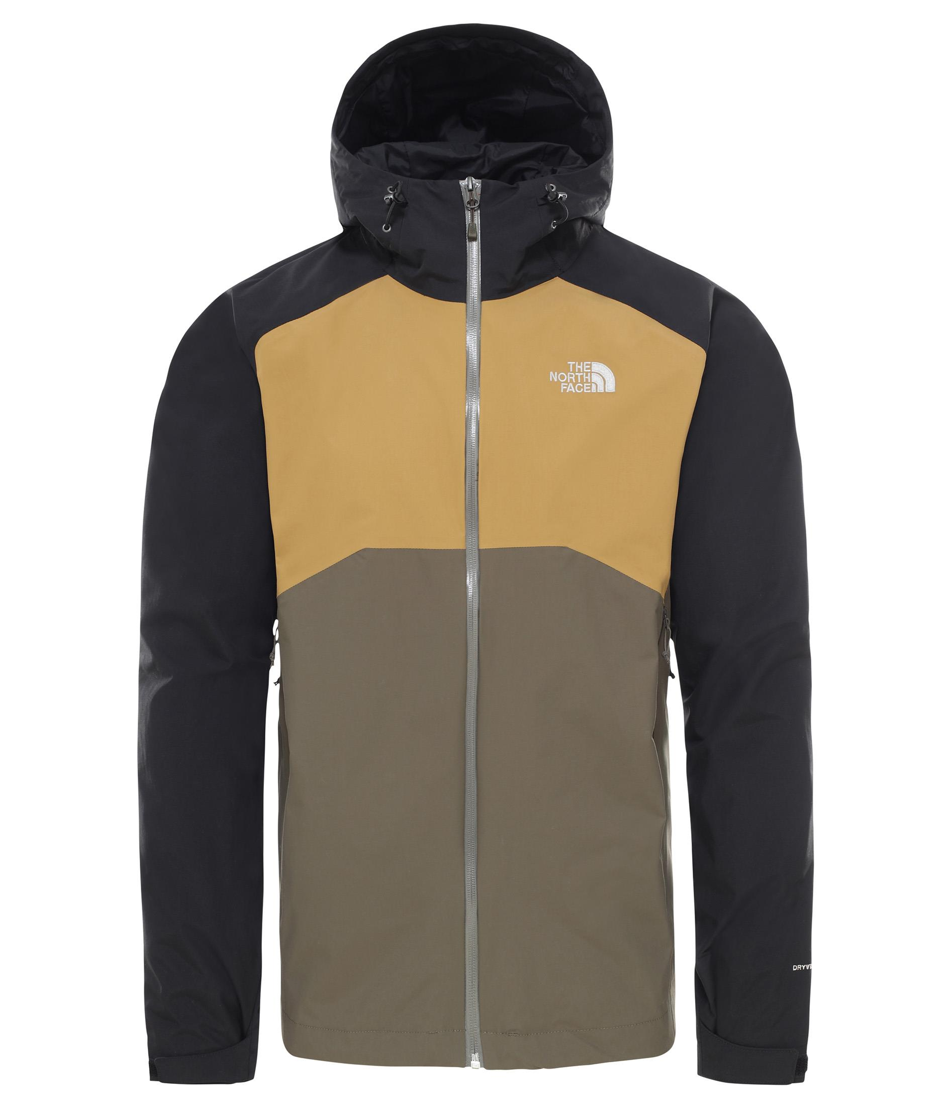 The North Face M Stratosceketnf00Cmh9G7F1
