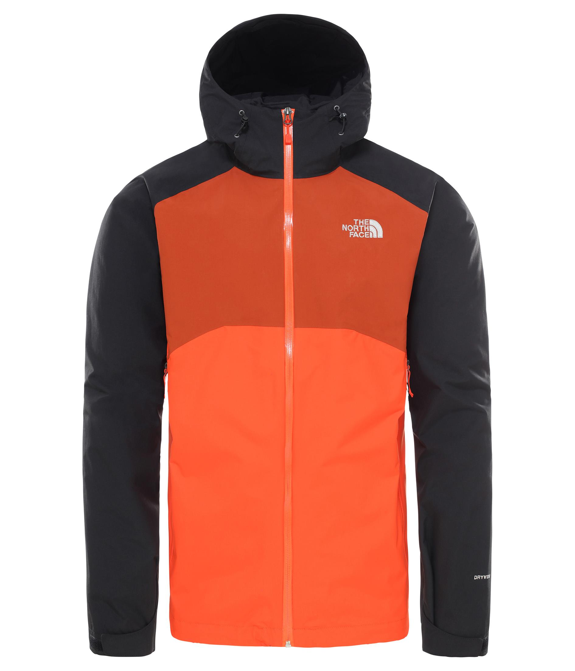 The North Face M Stratosceketnf00Cmh9G7H1