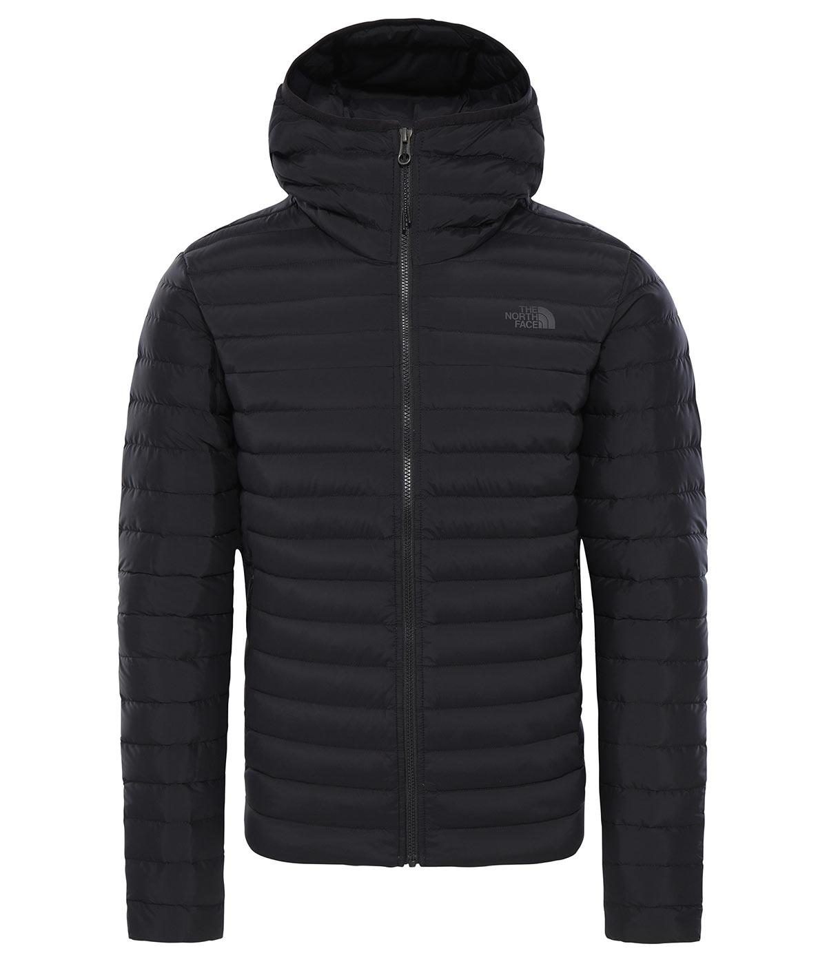 The North Face Erkek Strch Dwn Hdıe Ceket NF0A3Y55JK31
