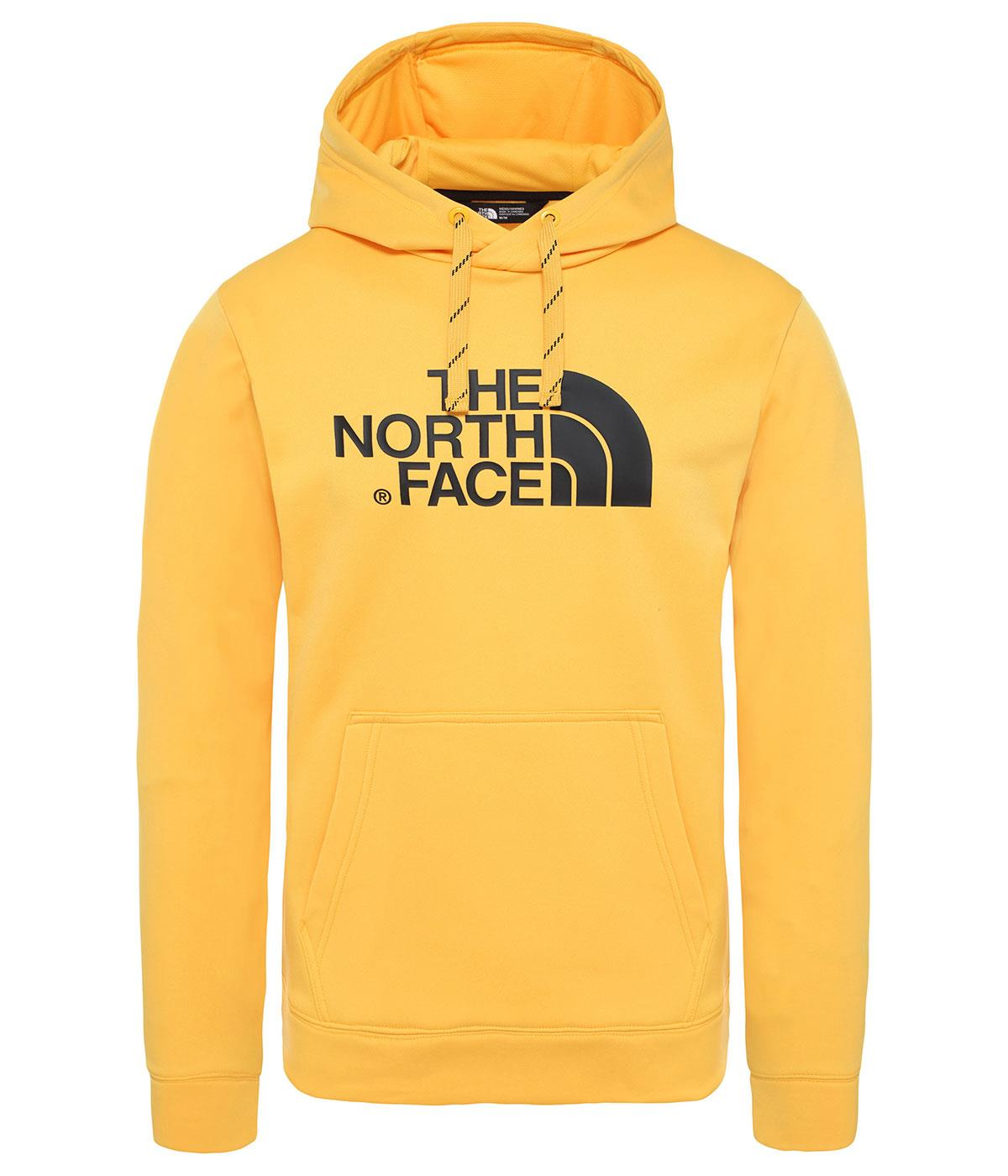 The North Face M Sur Hd- Eu Nf0A2Xl870M1