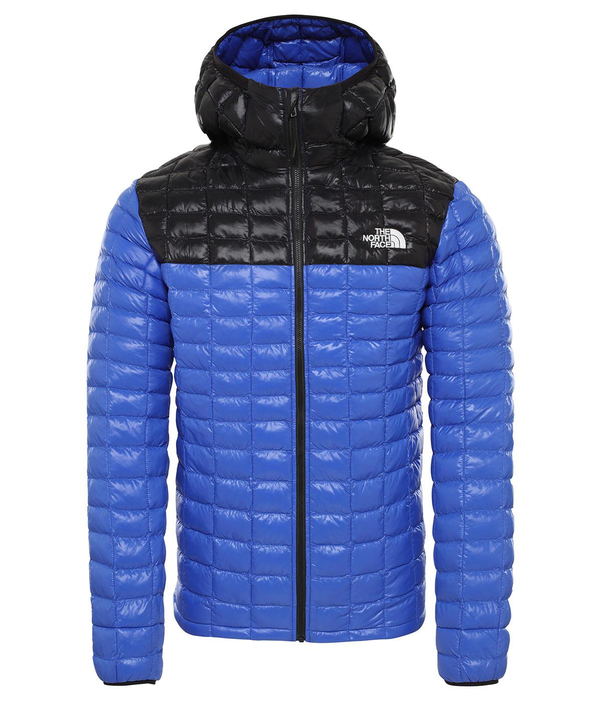 The North Face Erkek Tbll Eco Hdıe Ceket NF0A3Y3MEF11