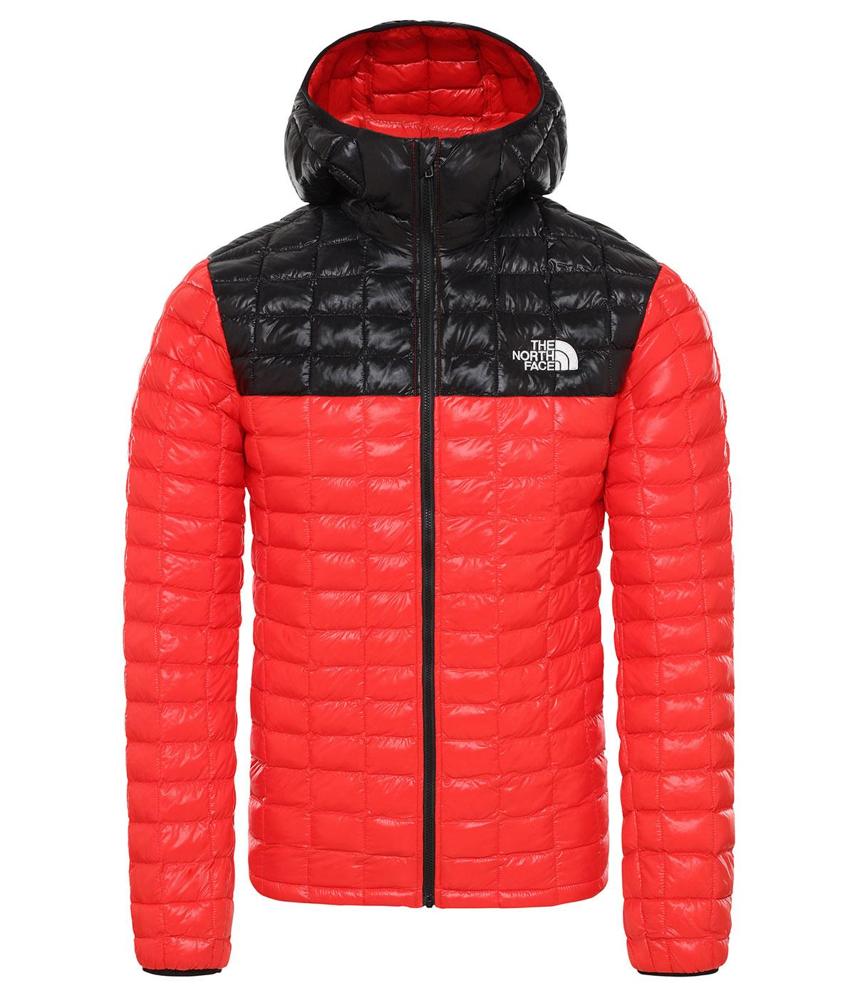 The North Face M Tbll Eco Hdie Nf0A3Y3Mwu51