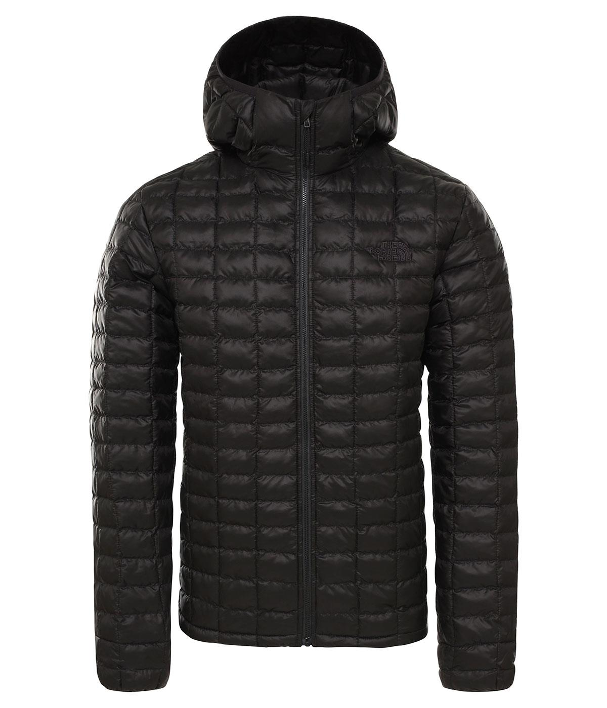 The North Face Erkek  Tbll Eco Hdie Nf0A3Y3Mxym1