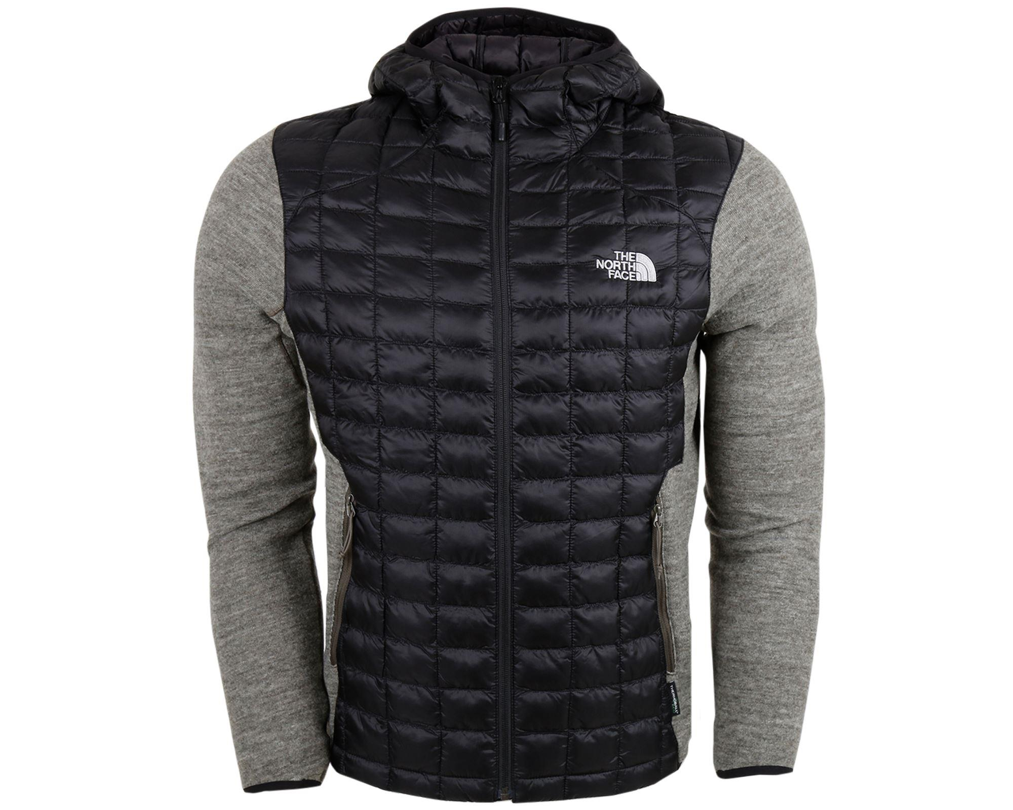 The North Face M Tekari Trmbl H Hd Nf0A3Yg2Bqt1