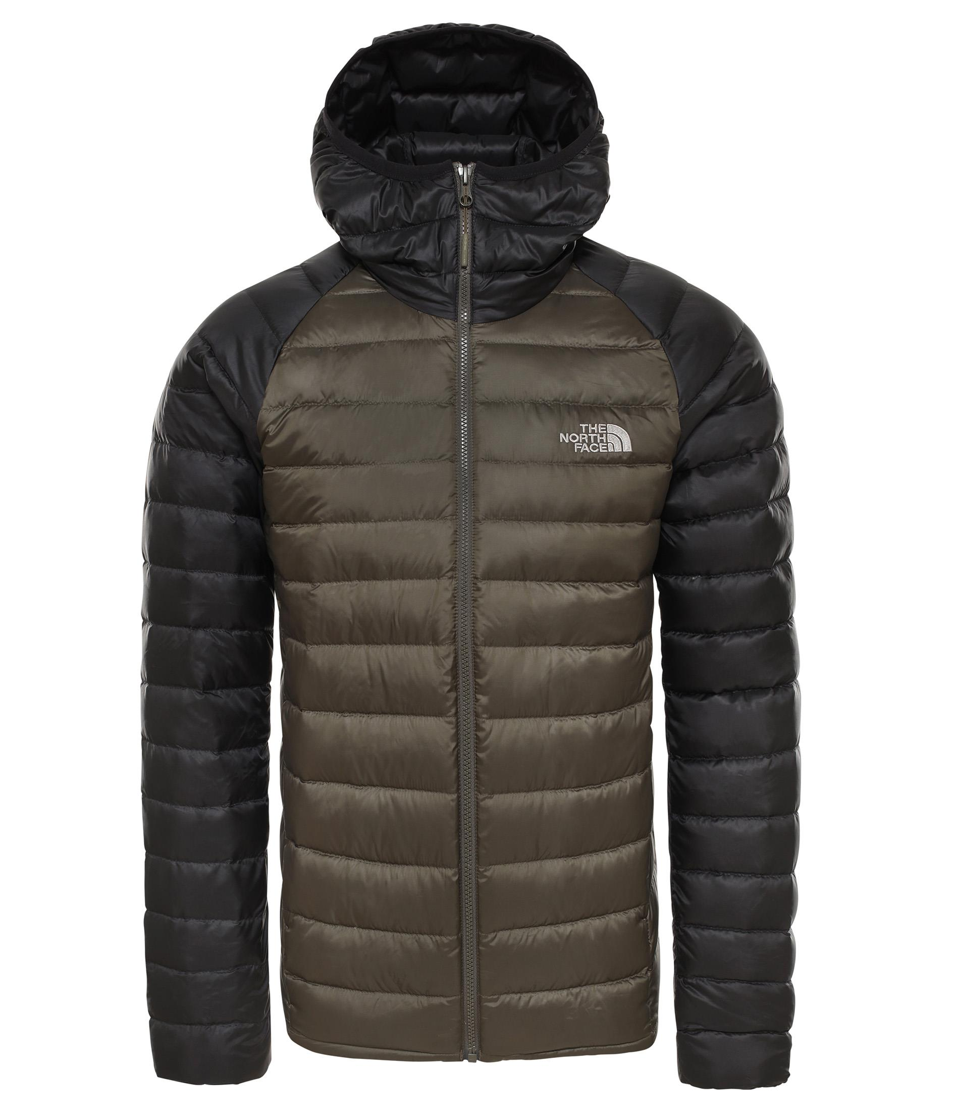 The North Face Erkek Trevail HoodieCeket Nf0A39N4Bqw1