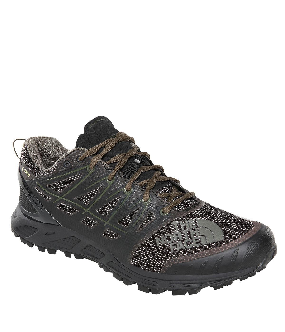 The Northface Erkek Ultra Endrnc 2 Gtx ayakkabı Nf0A3Fxs2Tx1