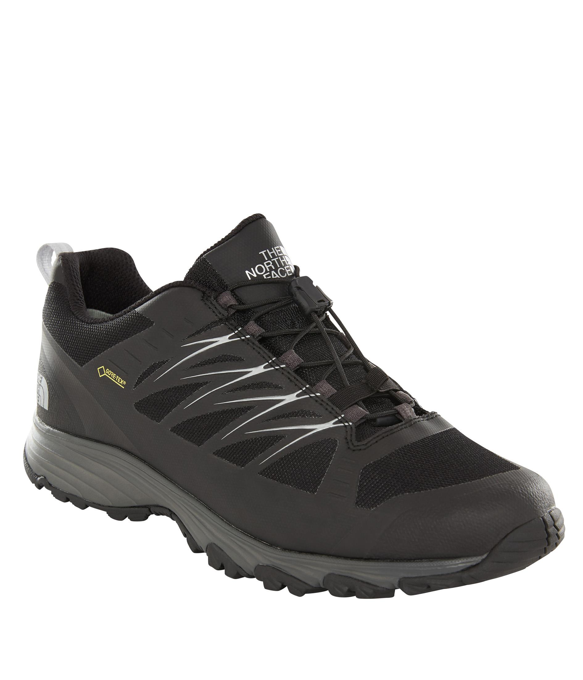 The North Face Venture Fastlace Goretex  Nf0A3Fyykw61 Ayakkabı