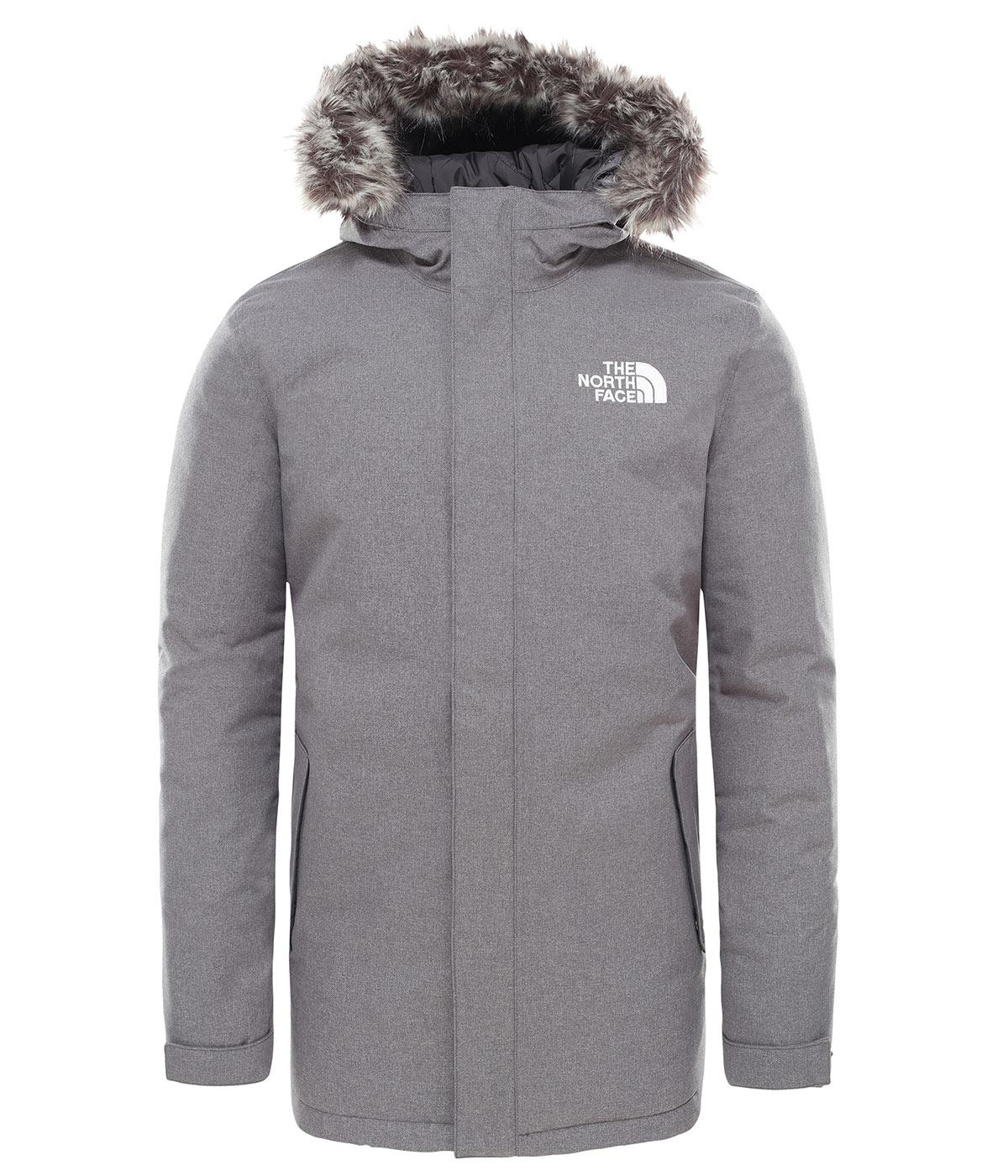 The North Face M Zaneck ceket nf0A2Tuidyy1