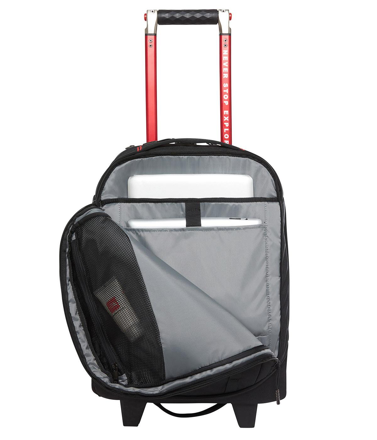 The North Face Overhead 19' Çanta NF0A3KWEJK31