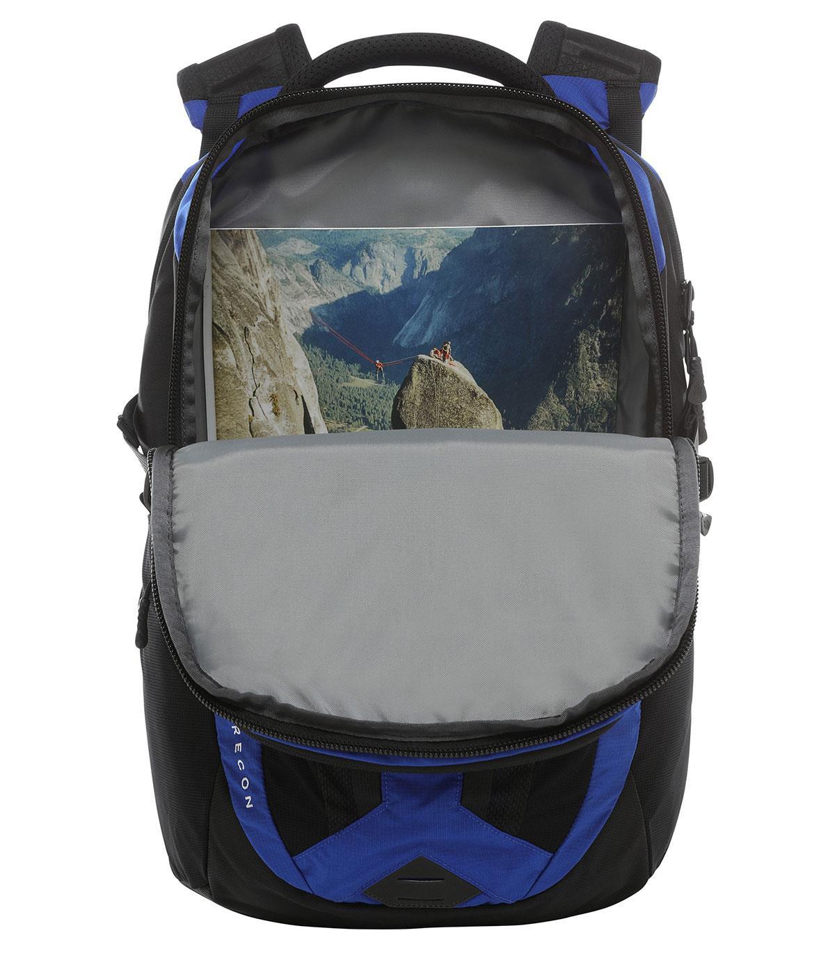 The North Face Recon Sırt Çantası Nf0A3Kv1G271