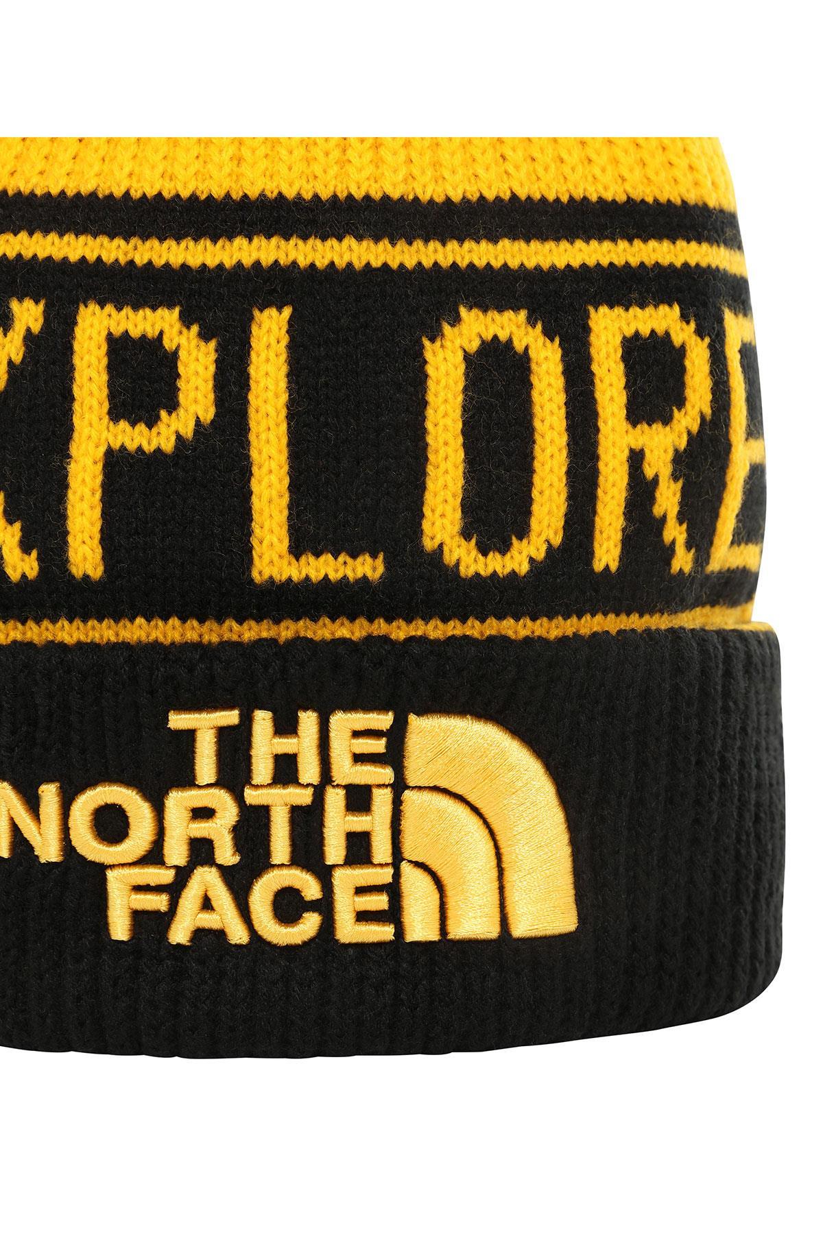 The North Face Retro Tnf Pom Bere Nf0A3Fmplr01