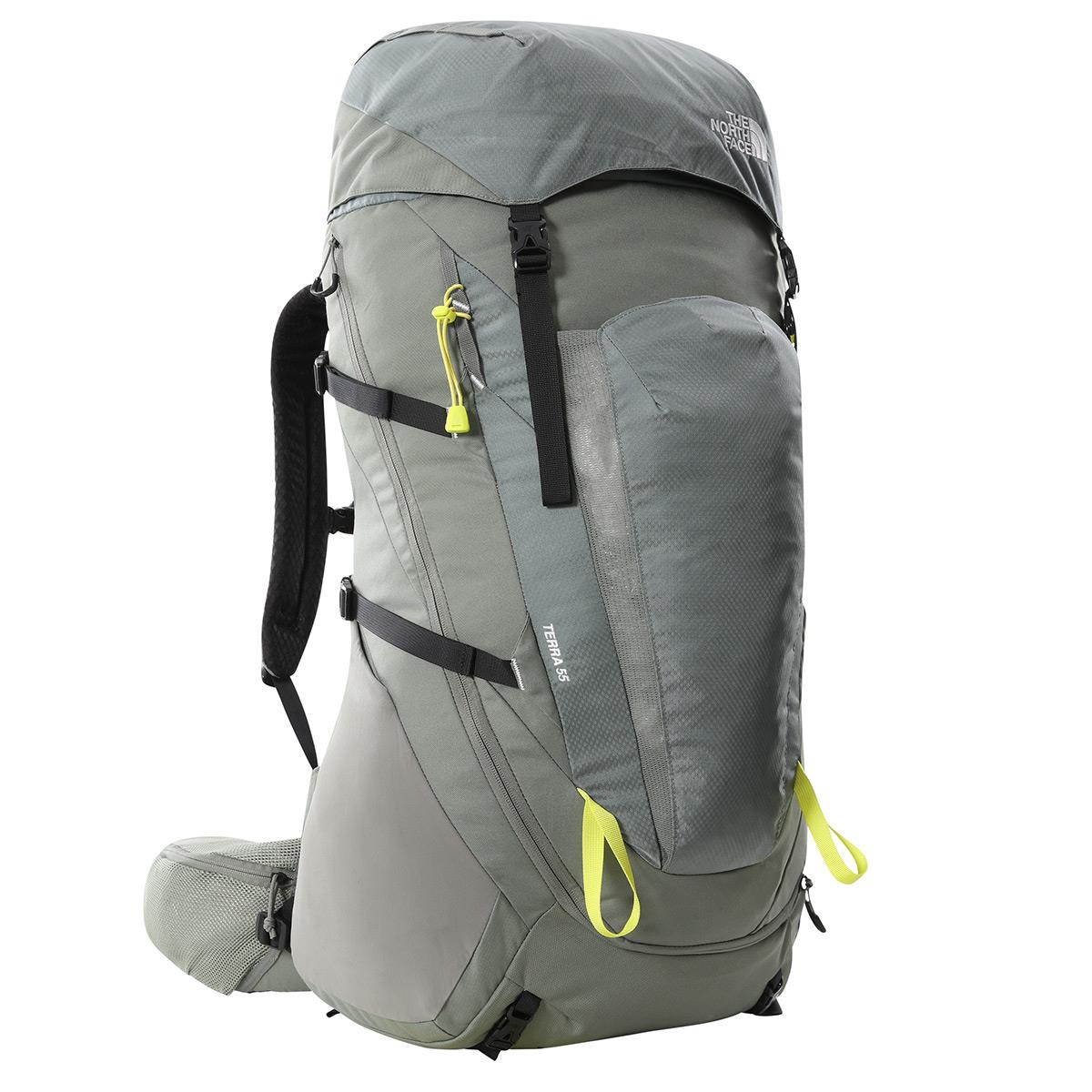 The North Face  TERRA 55 Çanta Unisex