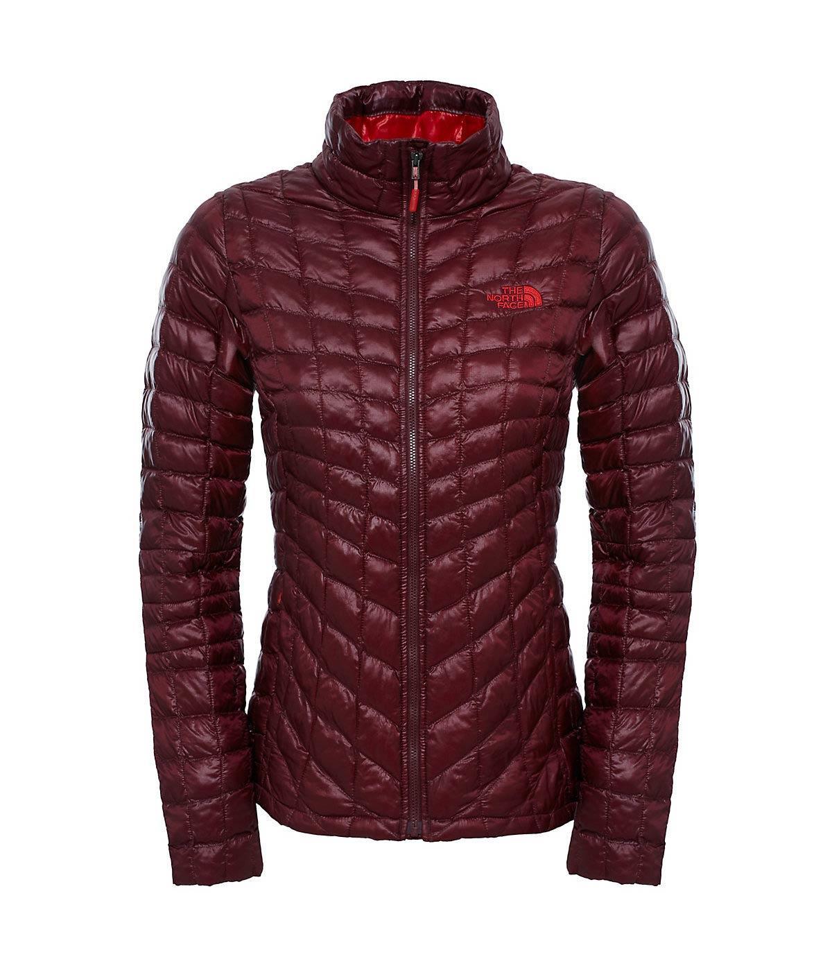 The North Face Thermoball Kadın Ceket T0Cuc6Hbm