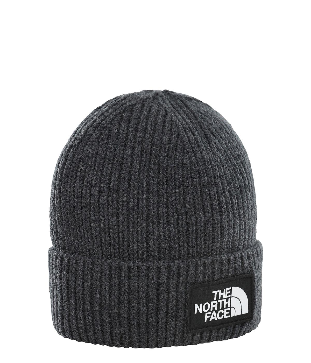 The Northface Tnf Logo Box Cuf Bere Nf0A3Fjxdyy1
