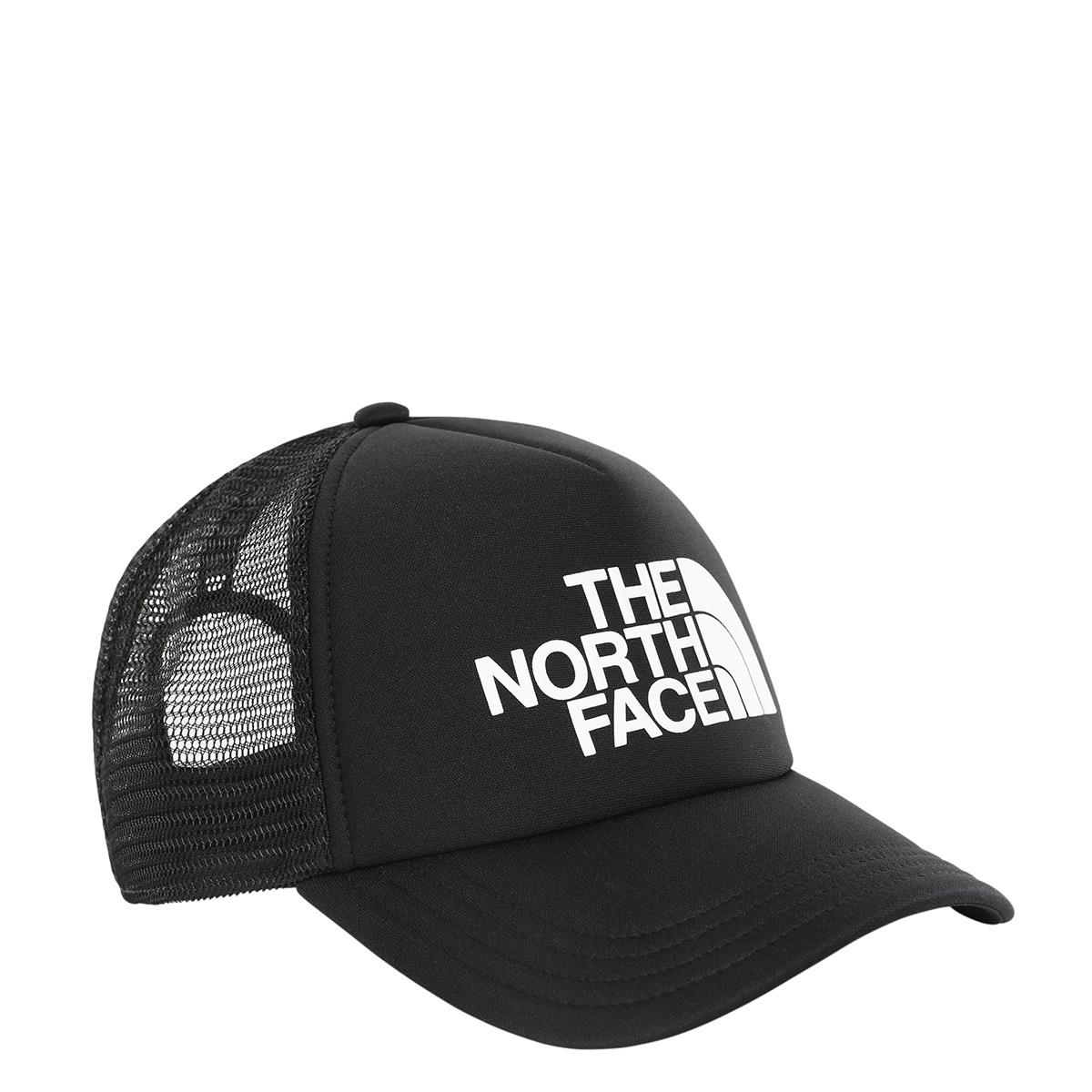 The North Face  TNF LOGO TRUCKER Şapka Unisex