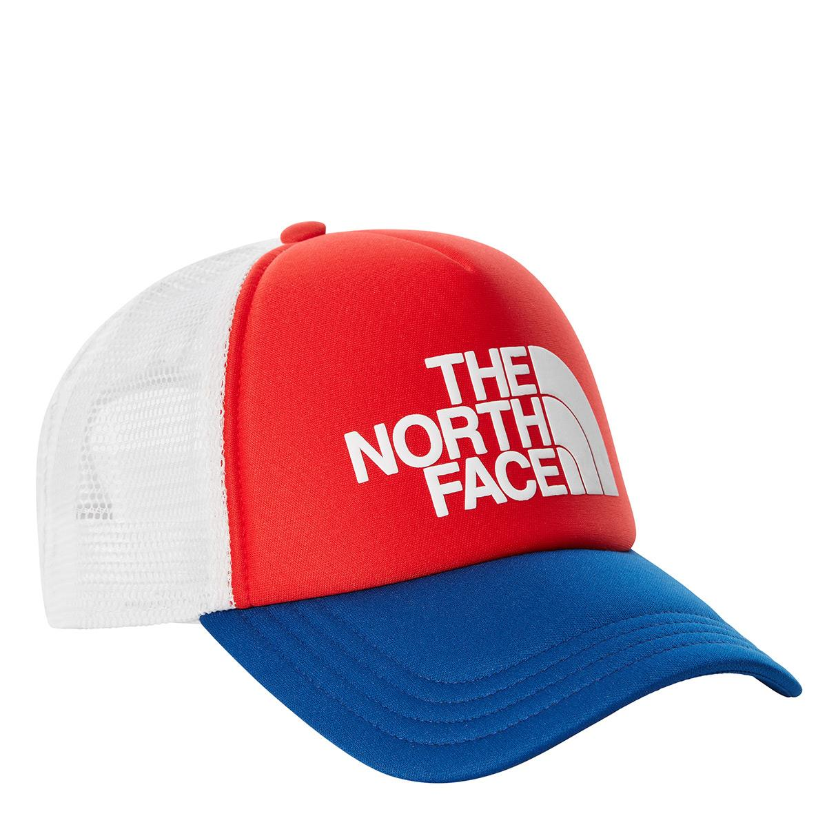 The North Face  TNF LOGO TRUCKER Şapka Unisex