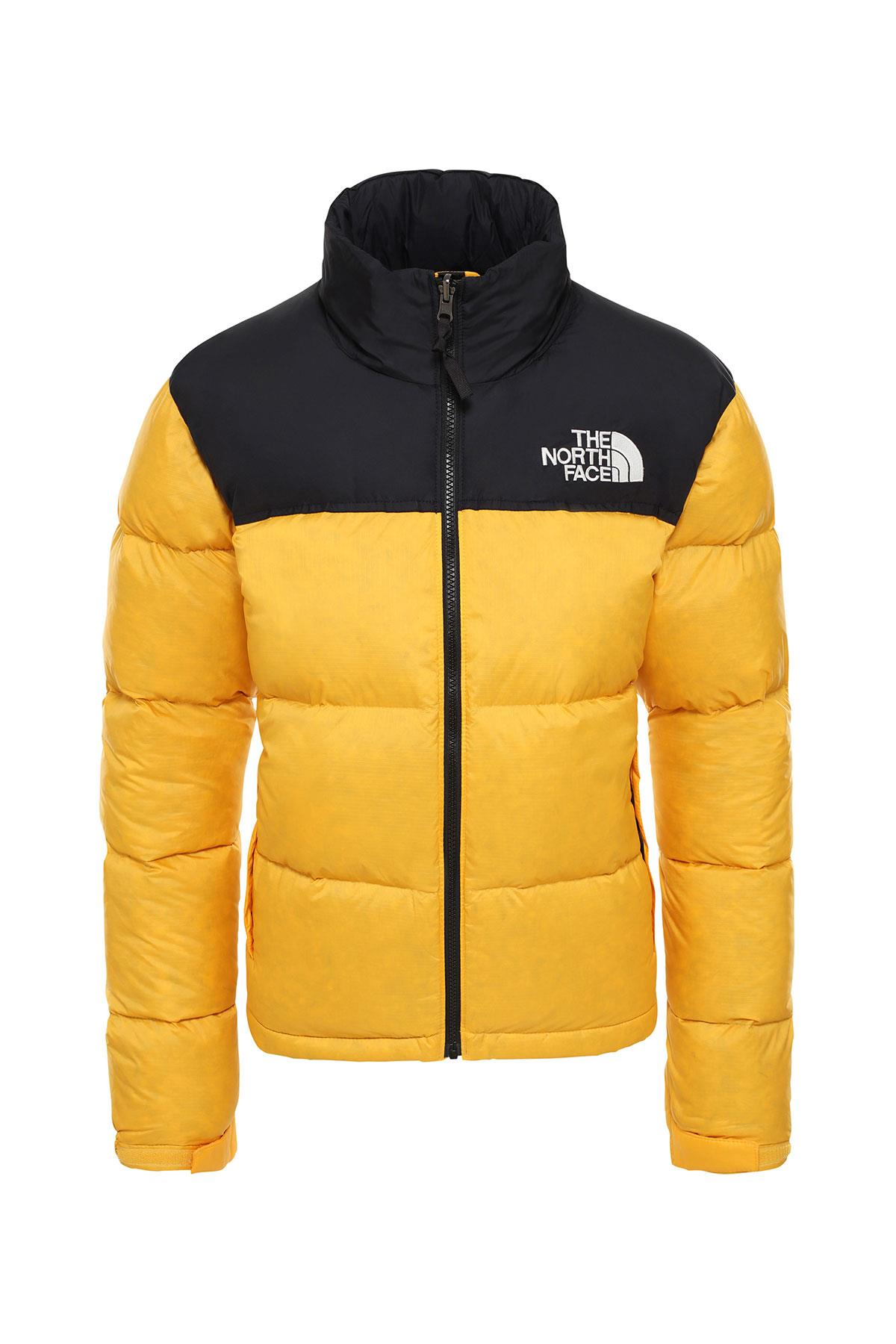 The North Face W 1996 Rtro Nptse Jk Nf0A3Xeo70M1